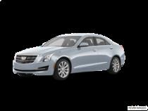 2018 ATS Sedan Luxury RWD