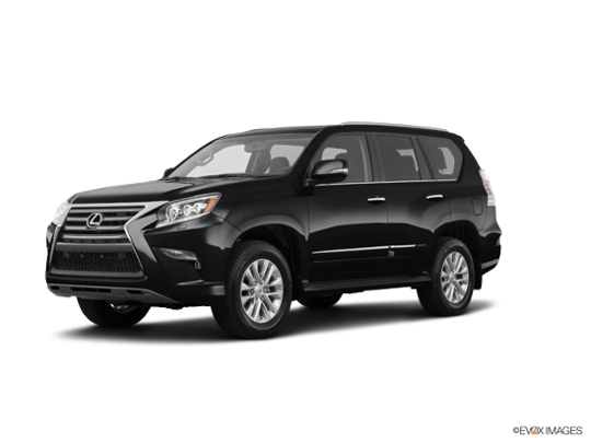 2018 Lexus GX 460 for sale in Dallas TX