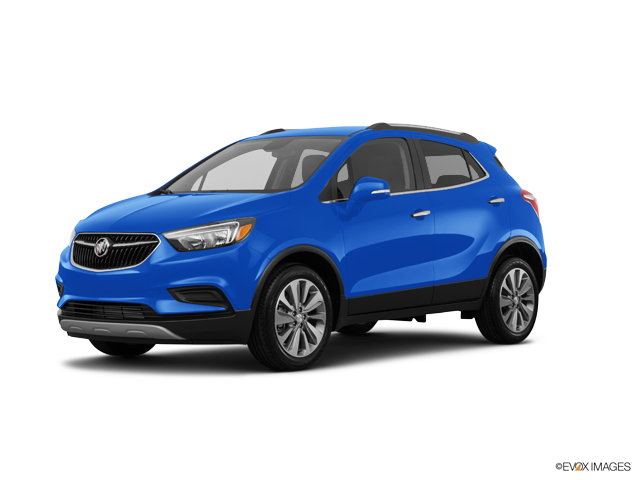 New 2018 Buick Encore Sales In Akron Oh Vandevere Buick