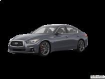 2018 Q50 2.0t PURE AWD