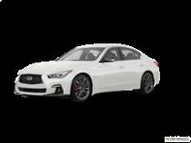 2018 Q50 Hybrid LUXE AWD