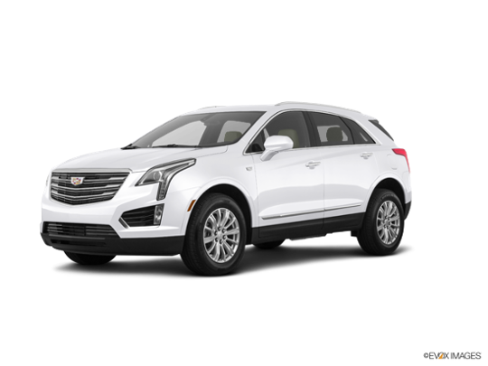 2018 Cadillac XT5 for sale in Dallas TX
