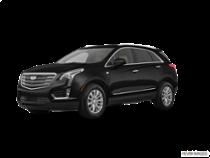 2018 XT5 Luxury AWD