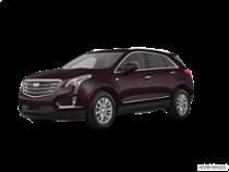 2018 XT5 Premium Luxury FWD