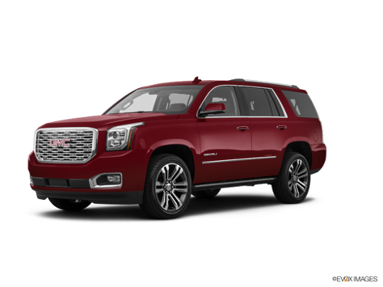 2018 GMC Yukon for sale in Dallas TX