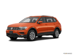 Volkswagen Tiguan for sale in San Antonio TX