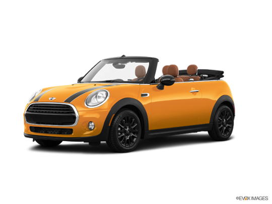 2018 MINI John Cooper Works Convertible for sale in Dallas TX