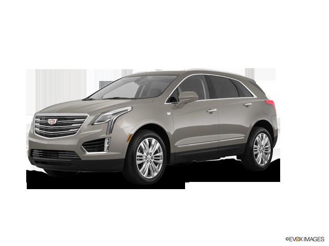New Cadillac XT Oklahoma City Edmond Norman Cadillac Dealer - Oklahoma city cadillac dealers