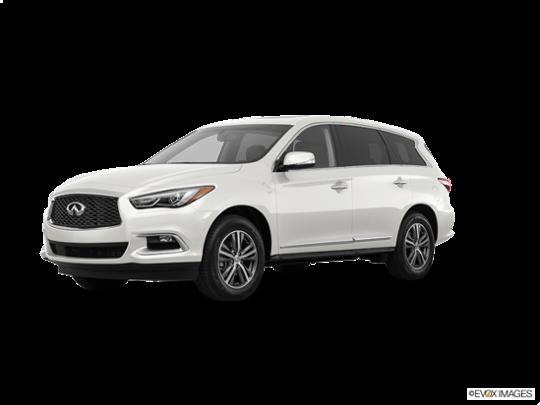 2018 INFINITI QX60 for sale in Dallas TX