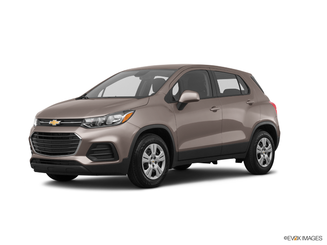 The New Chevrolet Trax In Leonardtown