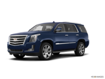 2018 Escalade Premium Luxury