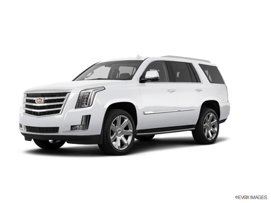 2018 Cadillac Escalade for sale in Dallas TX