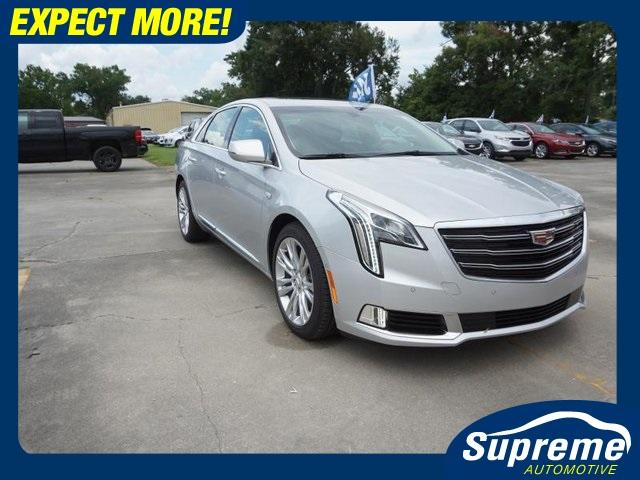 2019 Cadillac Xts For Sale In Plaquemine 2g61m5s34k9101504