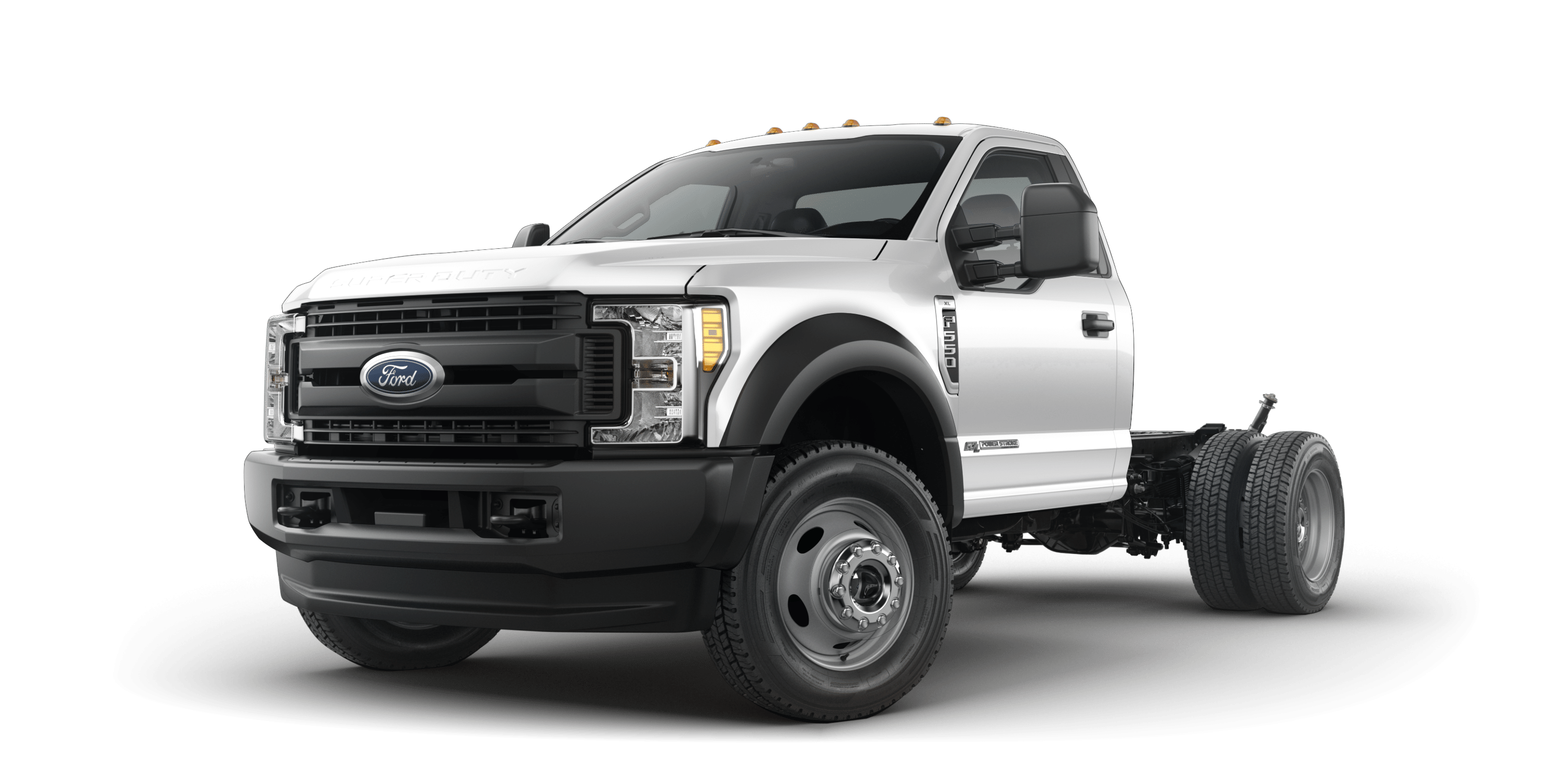 2017 Ford Super Duty F 550 DRW for sale in Terrell