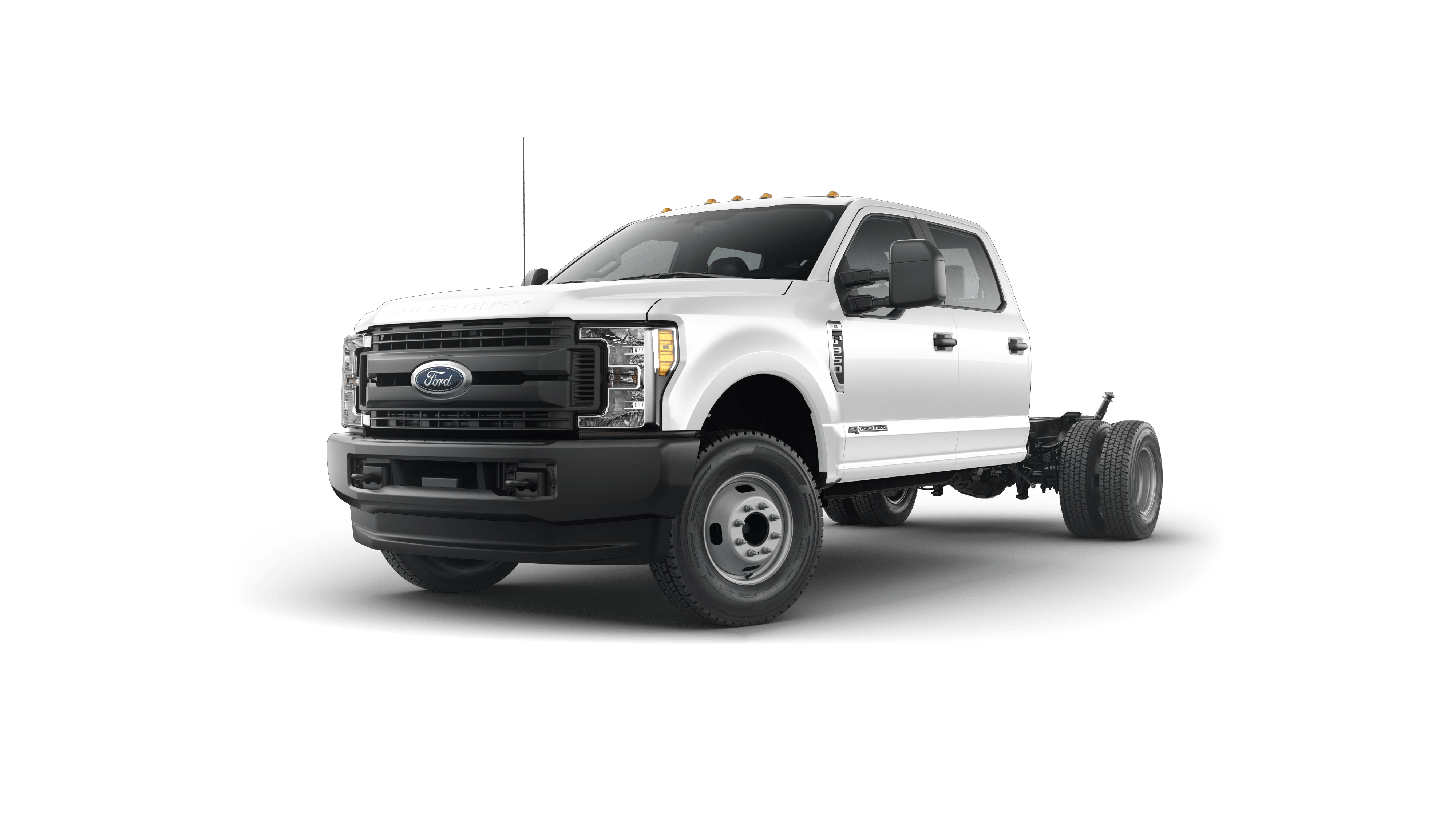 2018 Ford Super Duty F 350 DRW for sale in Terrell