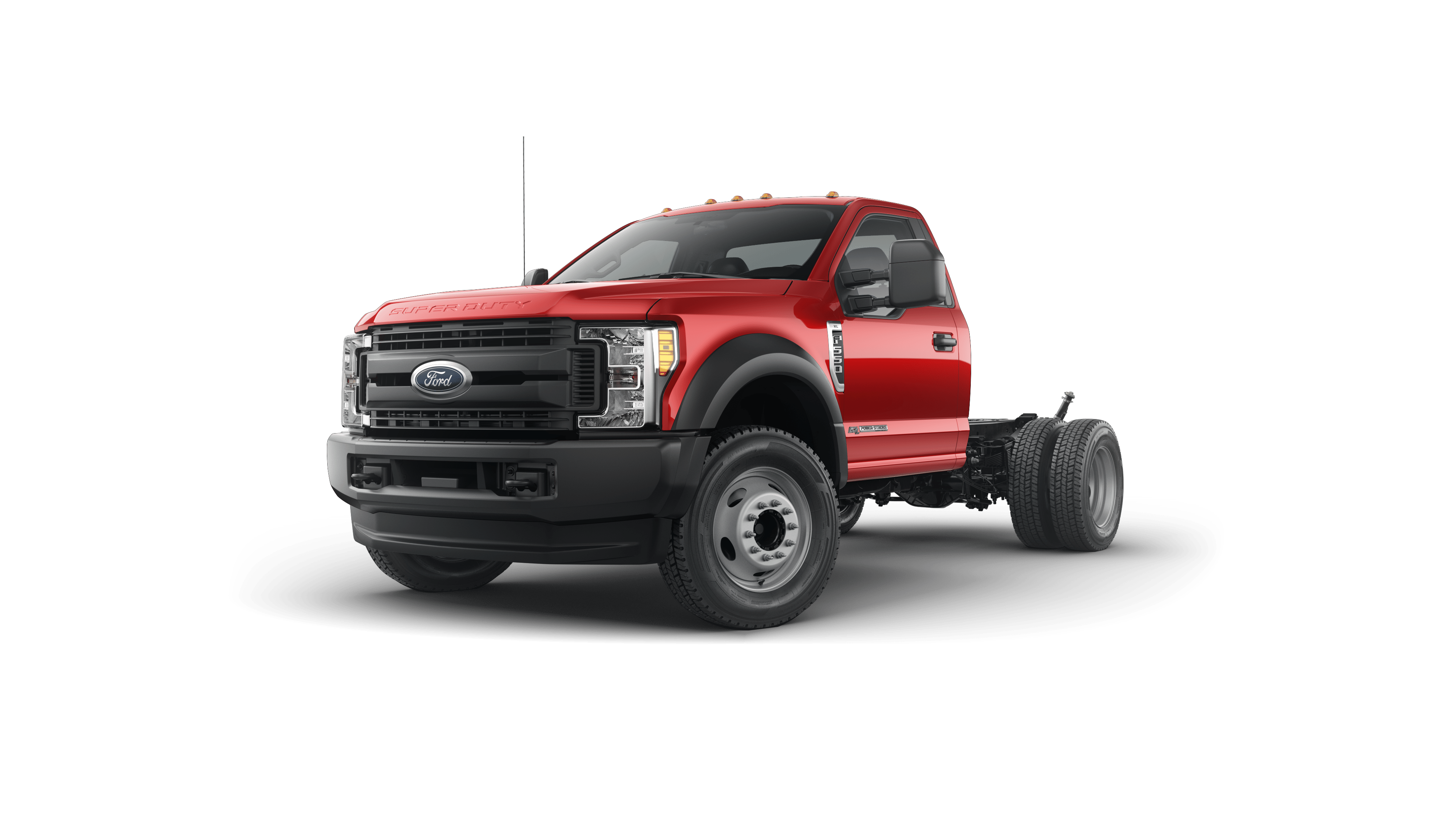 2018 Ford Super Duty F-550 DRW Vehicle Photo in Quakertown, PA 18951-1403