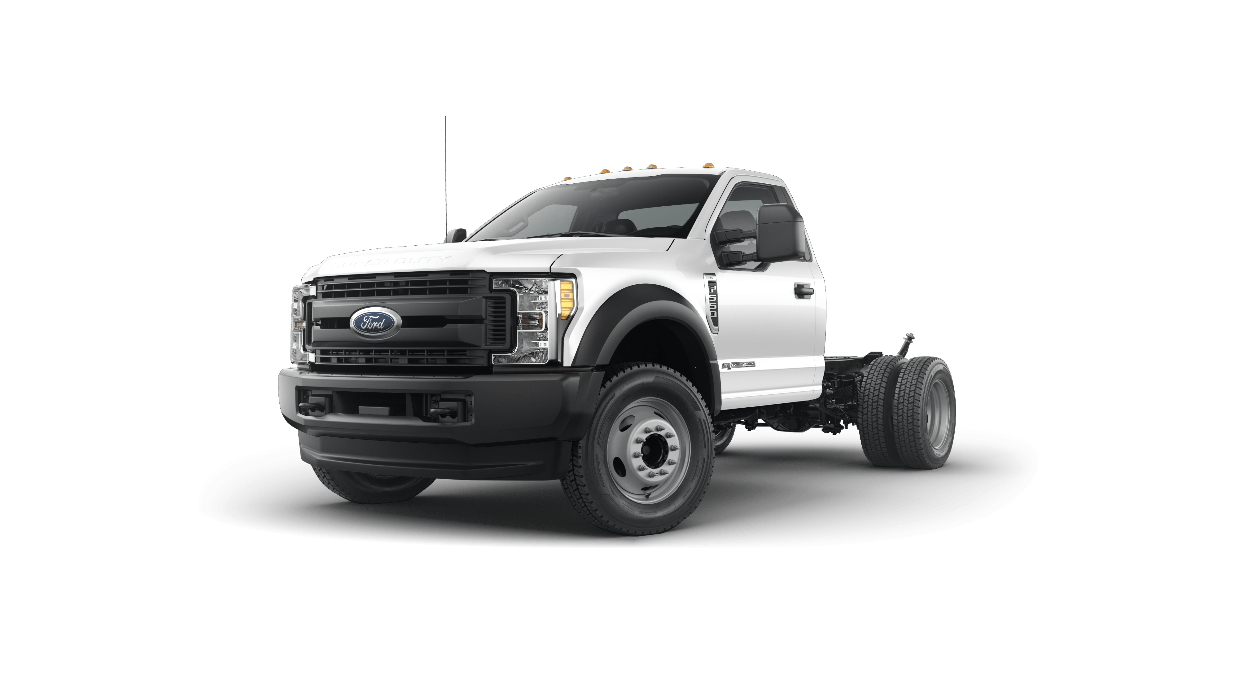2018 Ford Super Duty F-550 DRW Vehicle Photo in Souderton, PA 18964-1038