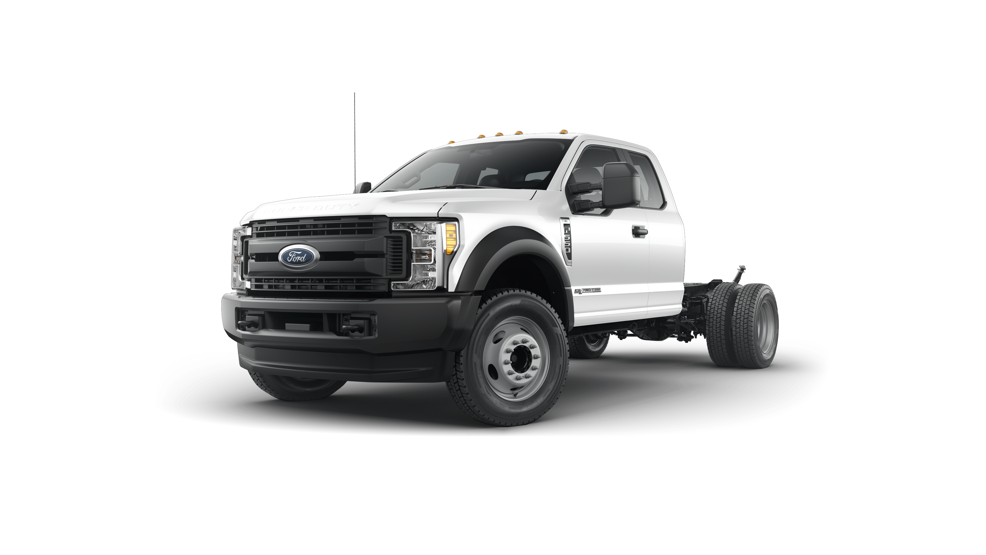 2018 Ford Super Duty F 550 DRW for sale in Terrell