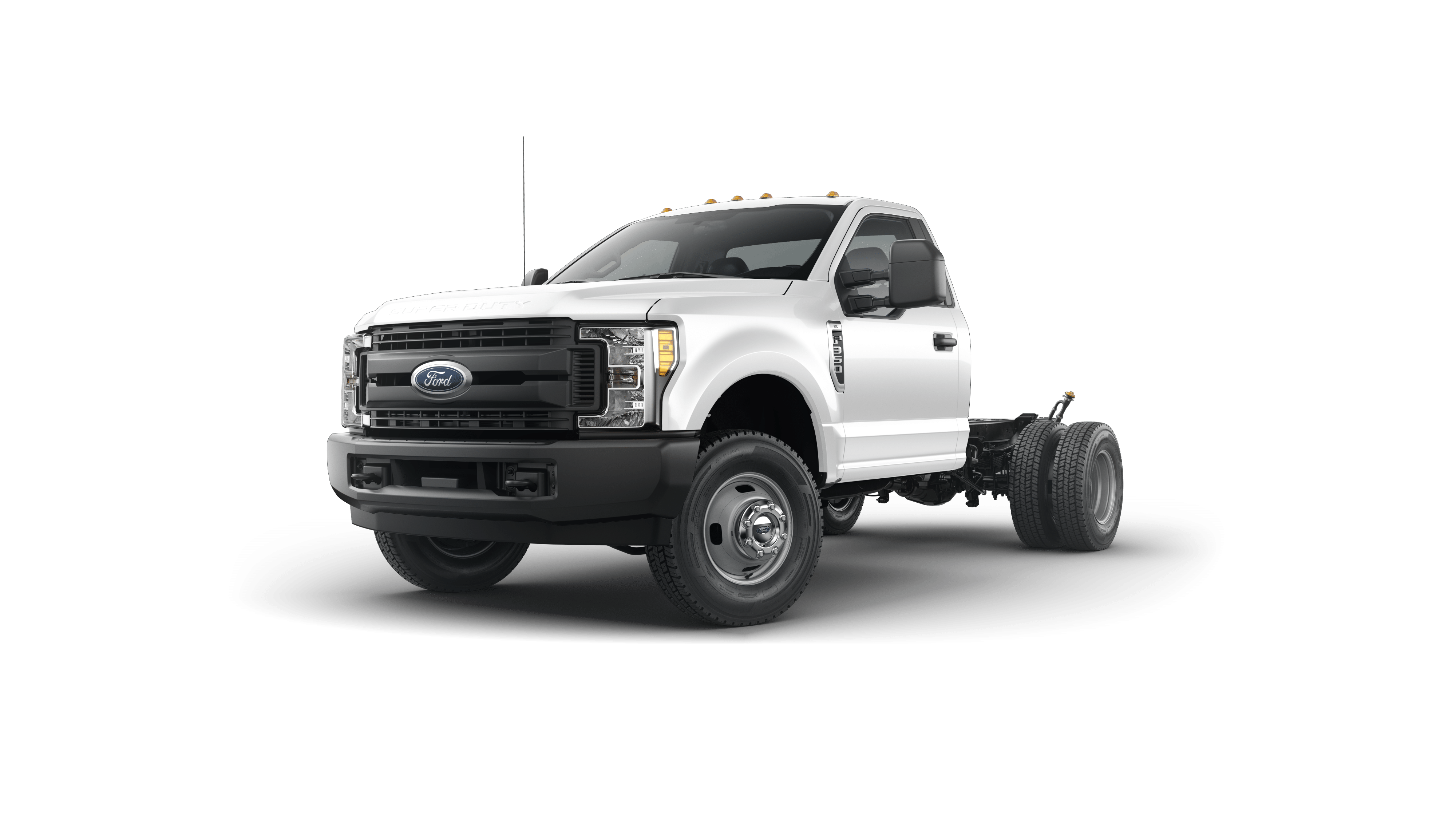 2019 Ford Super Duty F-350 DRW Vehicle Photo in Quakertown, PA 18951-1403