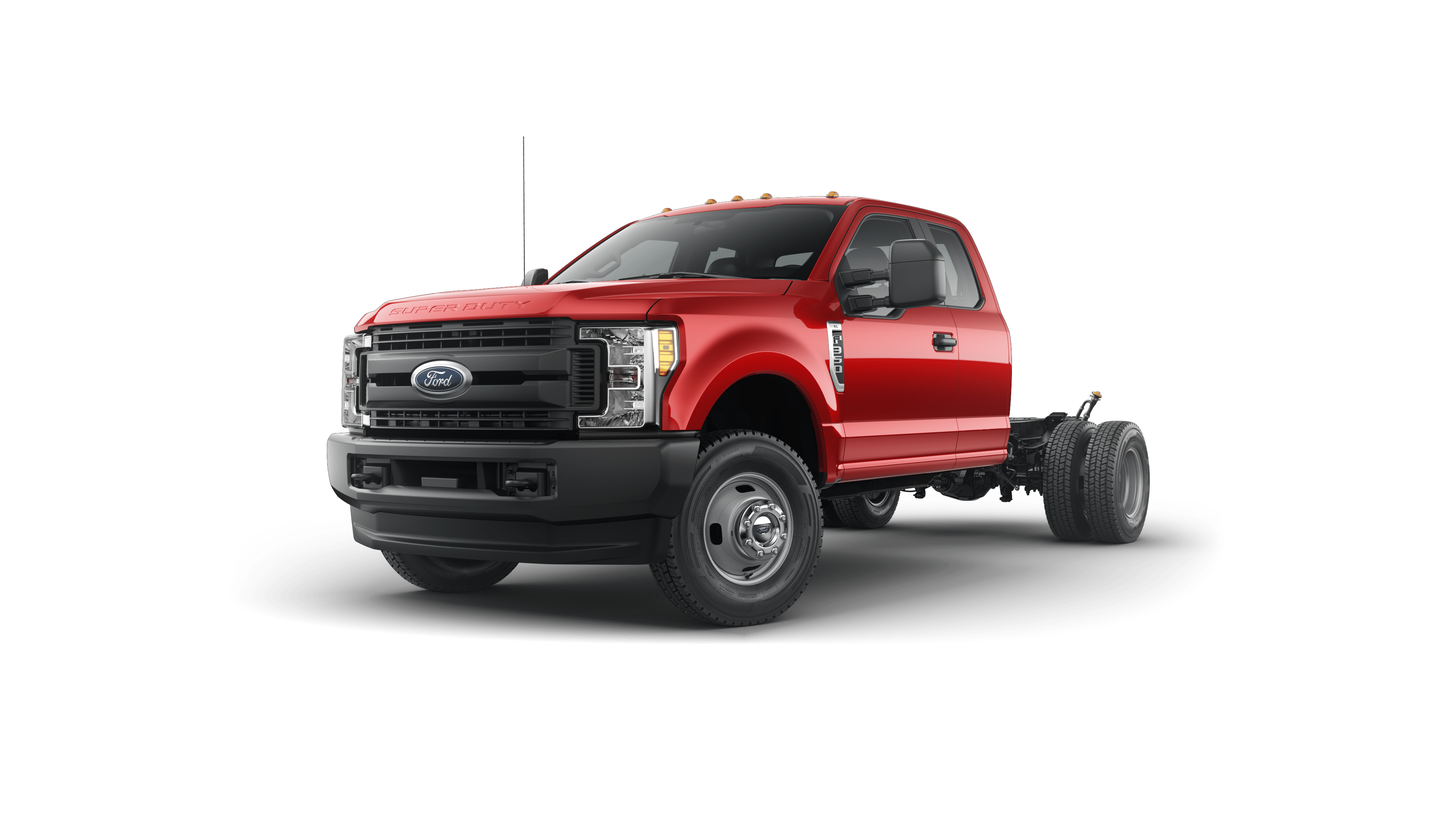 2018 f350 extended cab dually