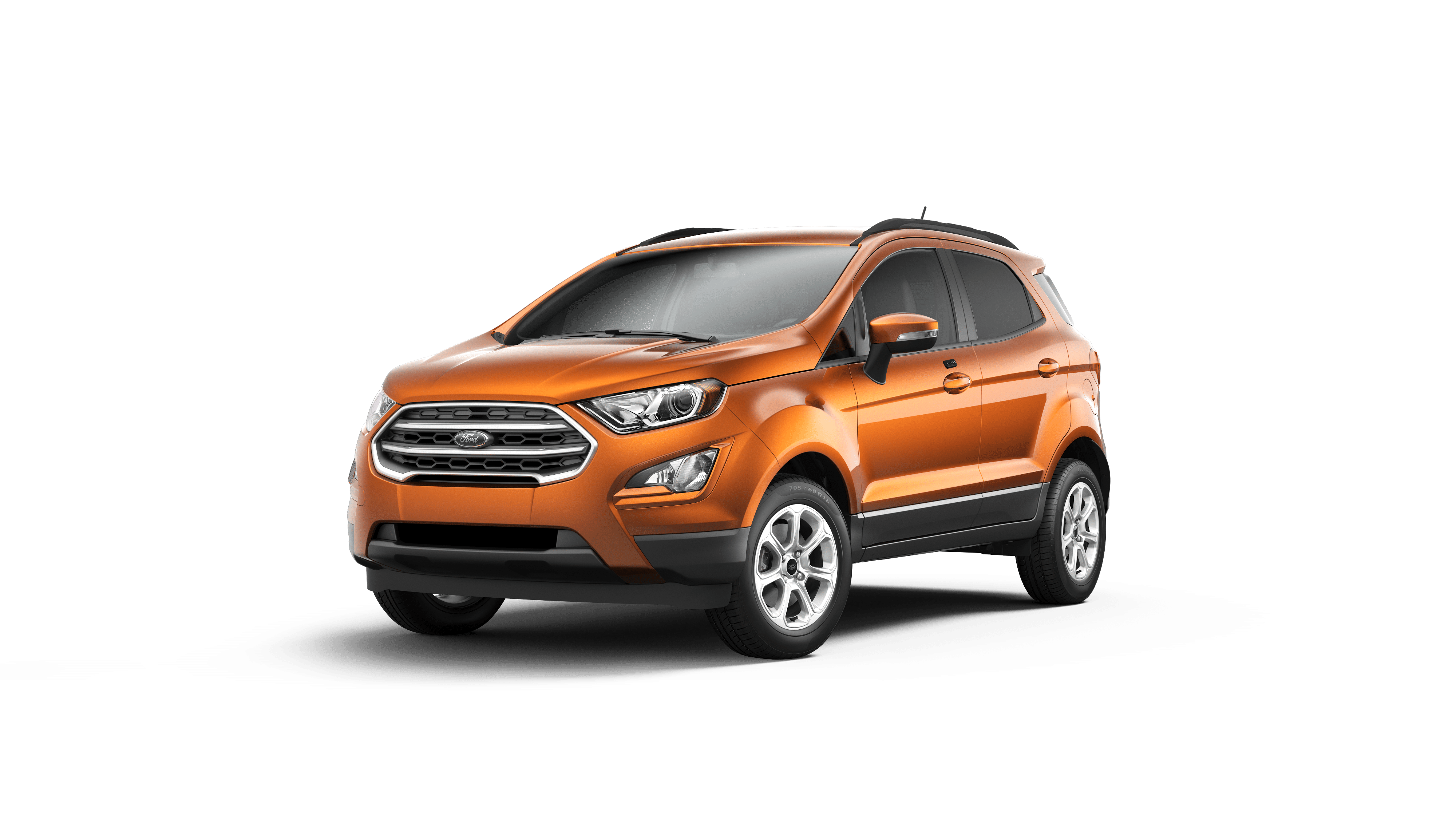 2018 Ford Ecosport For Sale In Eunice Maj3p1te4jc220494 Perry Pitre Ford Co Inc