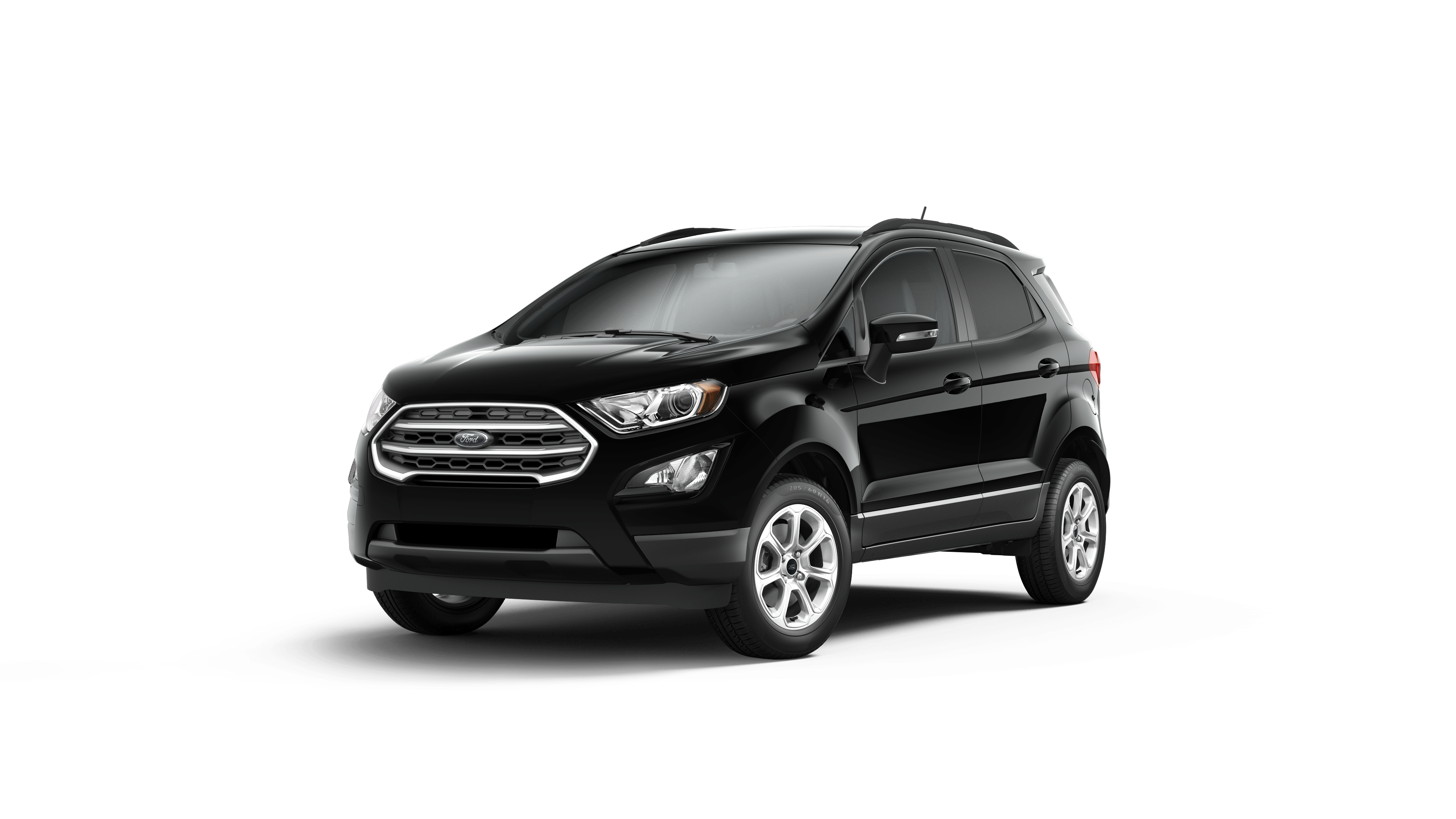 New Ford EcoSport Vehicles for Sale in Quakertown, near Coopersburg, PA