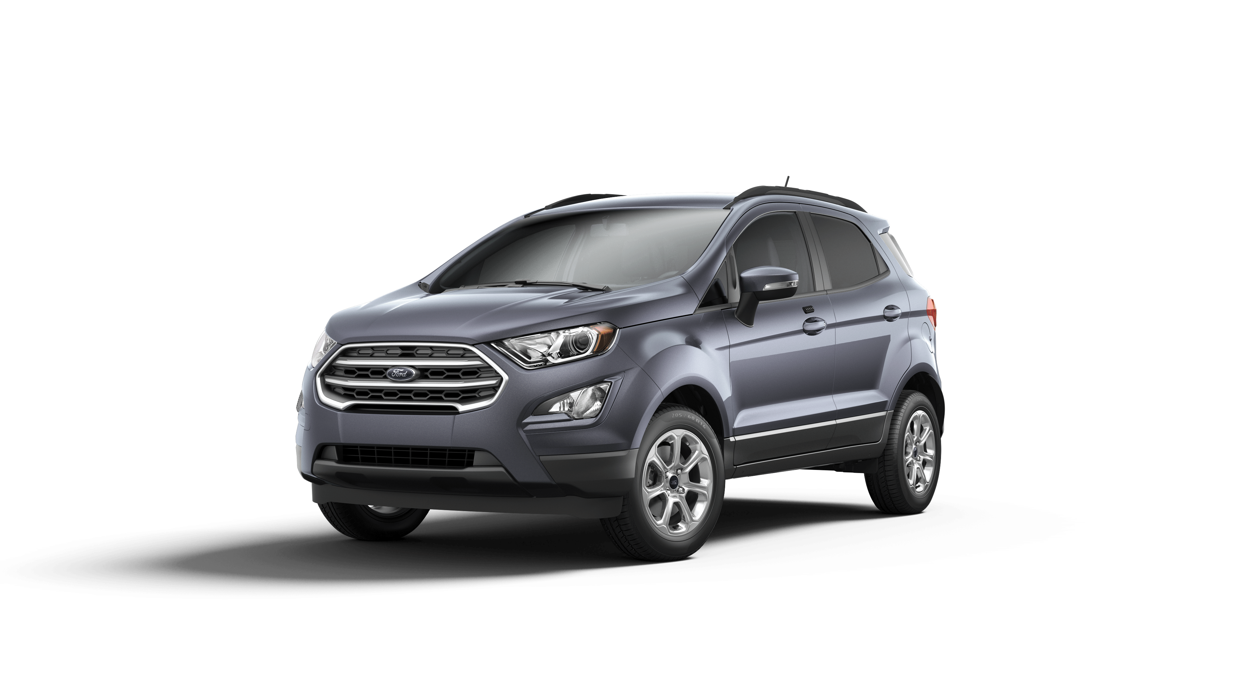 104d1ca087964b 2019 Ford EcoSport Vehicle Photo in Cleveland