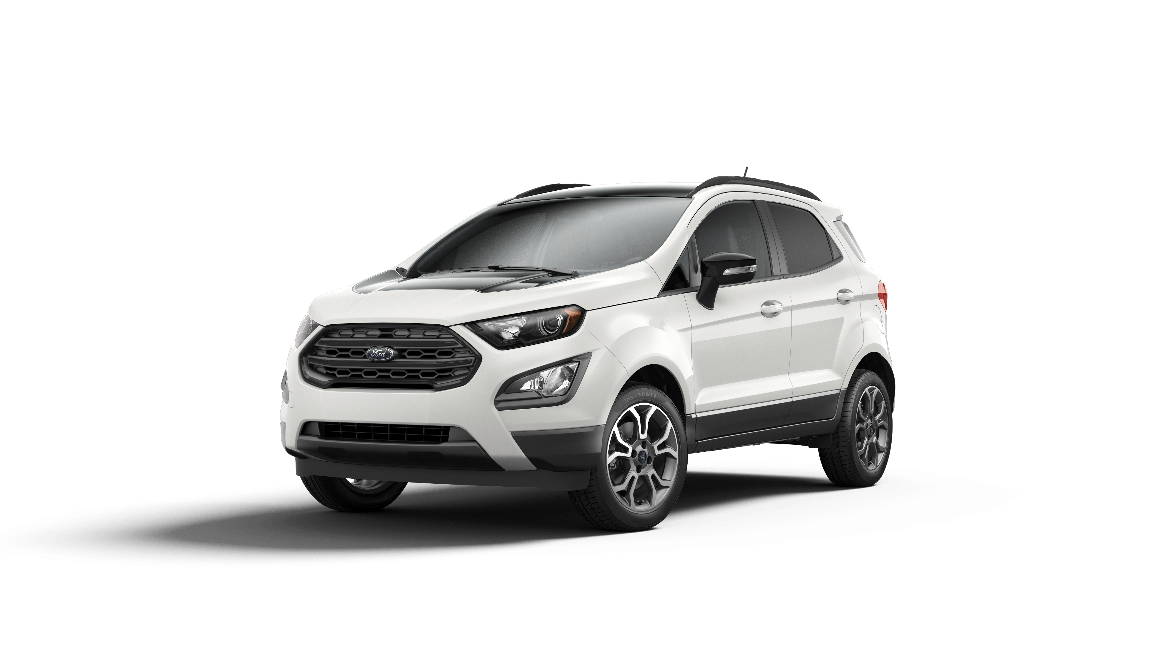 2019 Ford Ecosport Vehicle Photo In Natrona Heights Pa 15065 2810