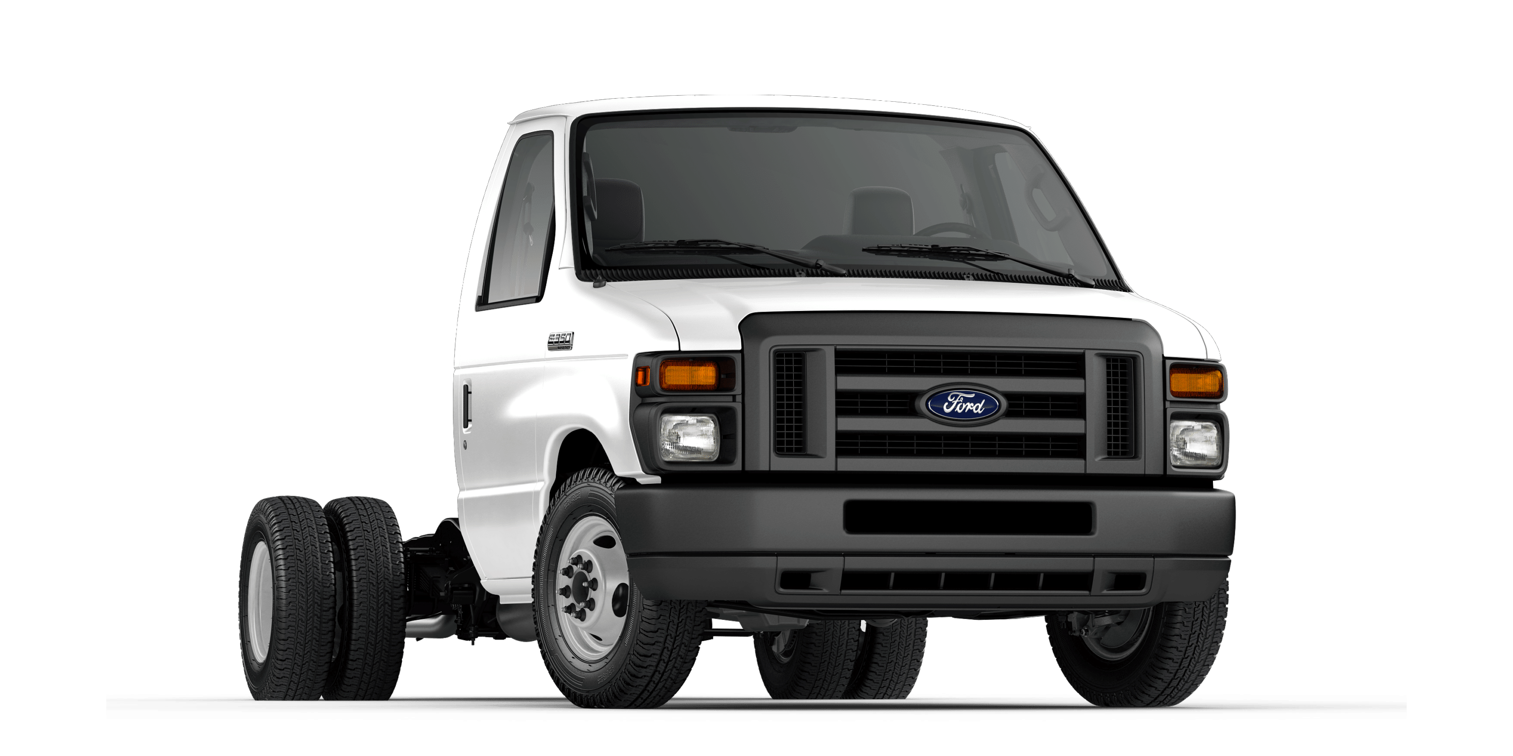 2018 Ford E Series Cutaway for sale in Terrell 1FDWE3F61JDC