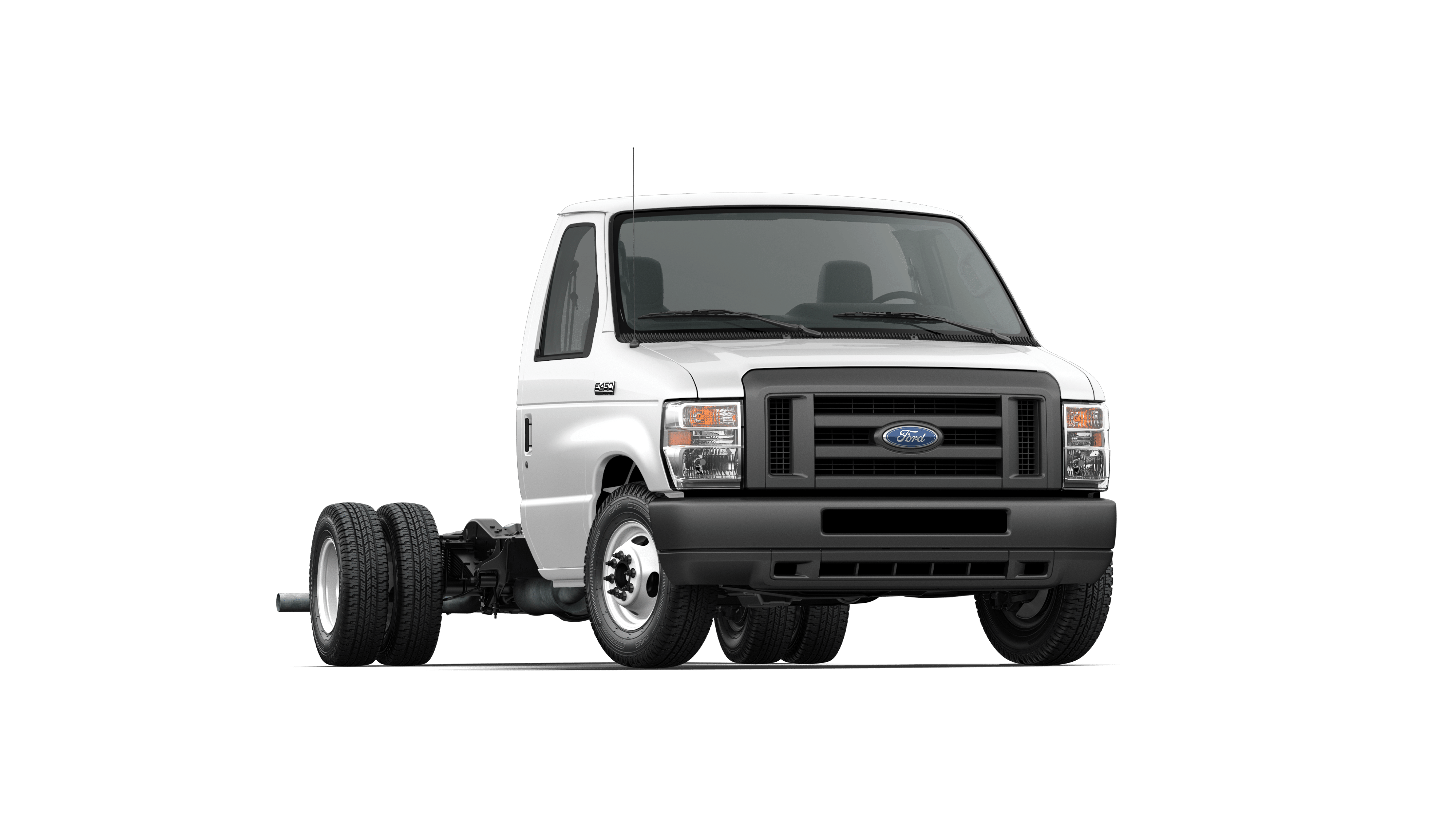 2019 Ford E Series Cutaway Vehicle Photo In Nantucket Ma 02554 2318
