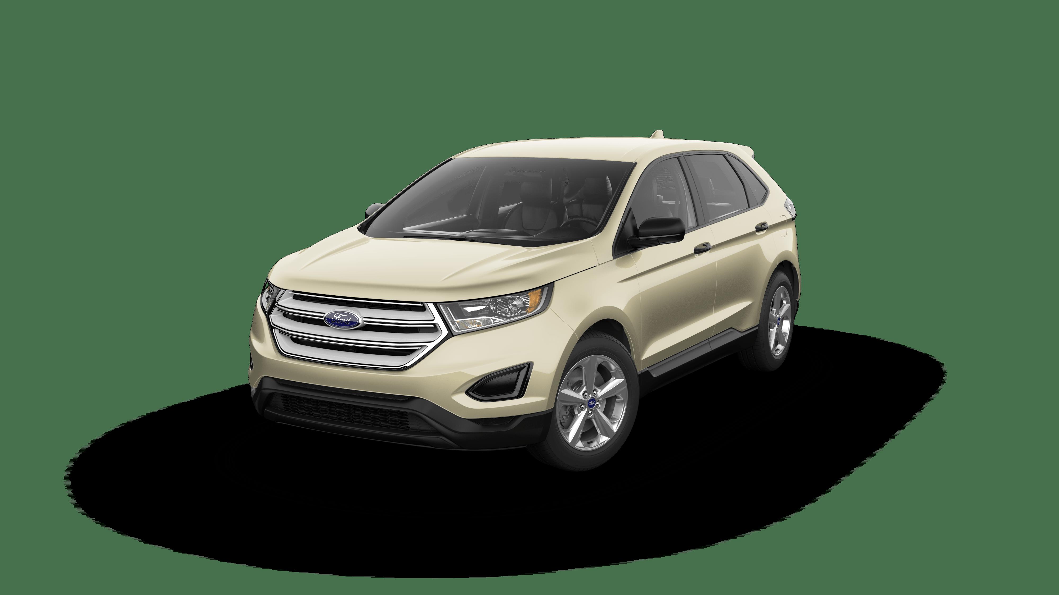 Ford Edge Vehicle Photo In Sierra Vista Az