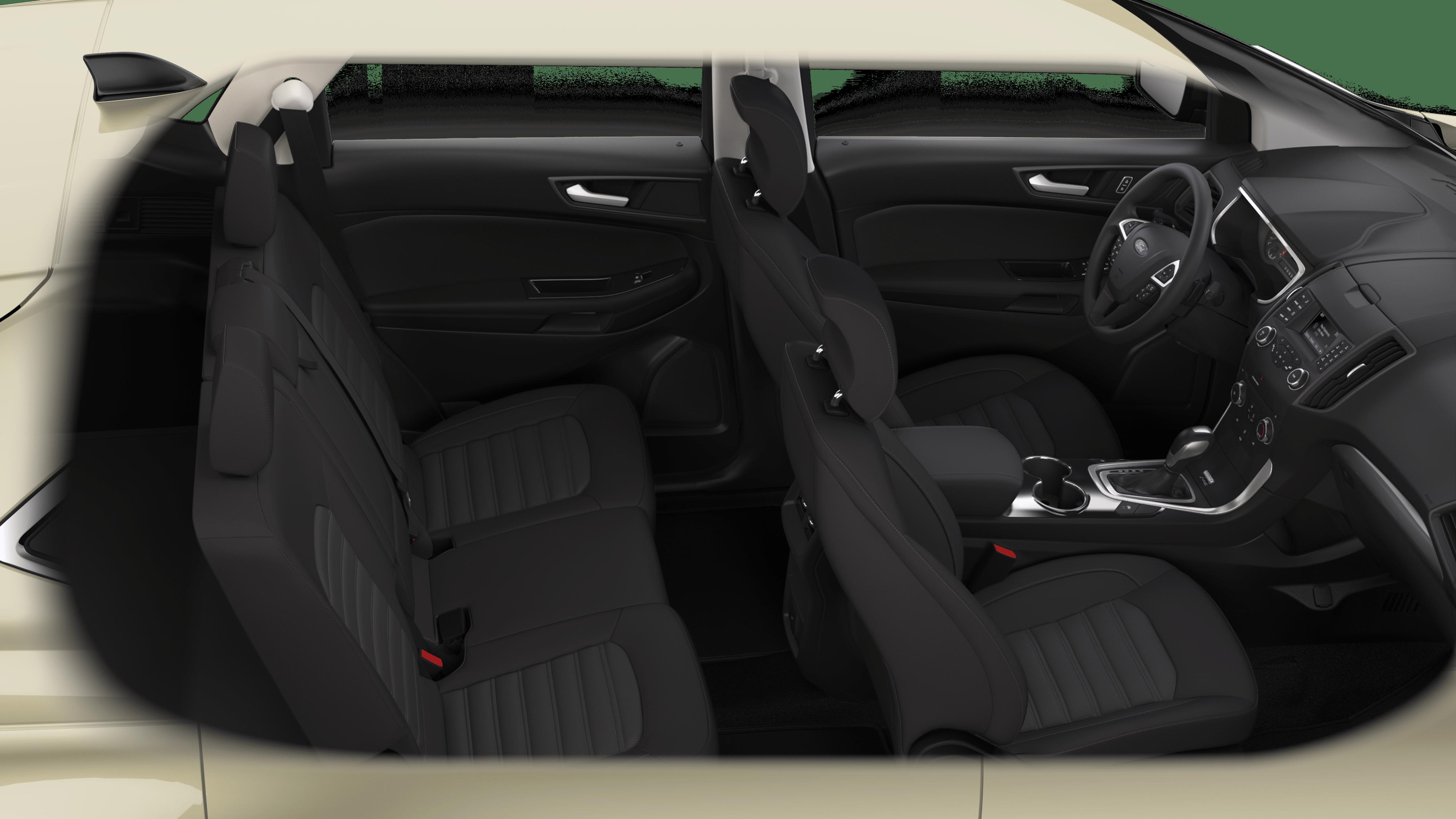 2018 ford edge for sale in natrona heights 2fmpk4g97jbc43305 cochran ford. Black Bedroom Furniture Sets. Home Design Ideas