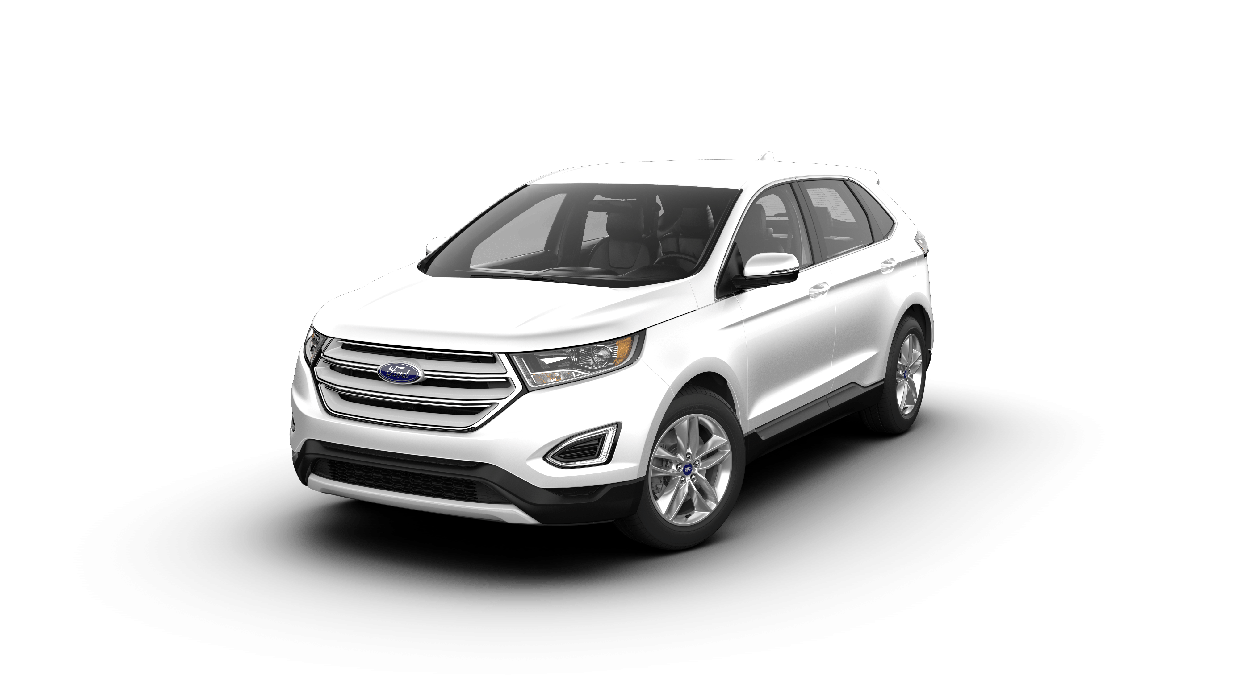 2018 Ford Edge Vehicle Photo in New Martinsville, WV 26155-2523