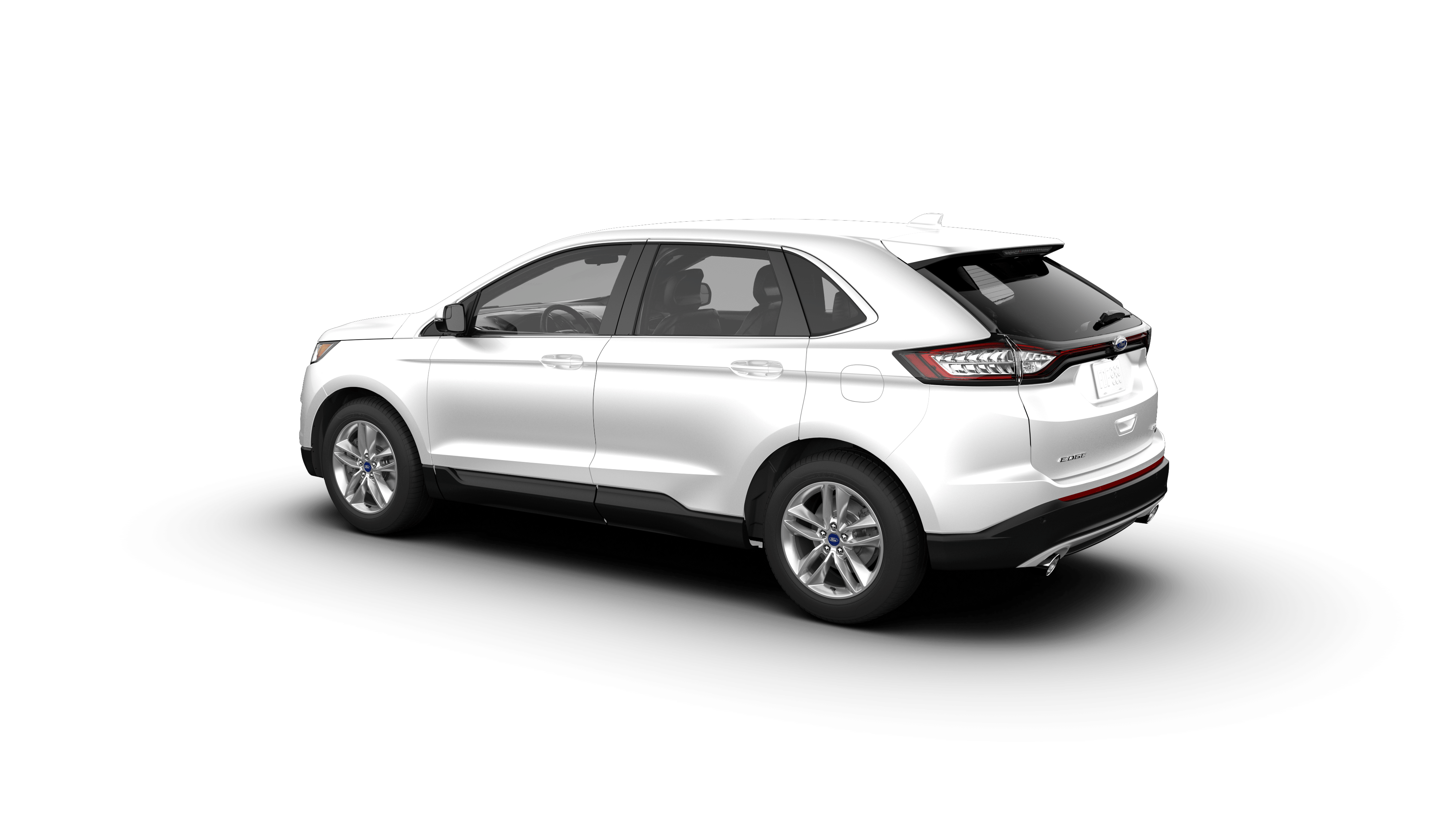 Ford Edge Vehicle Photo In New Martinsville Wv