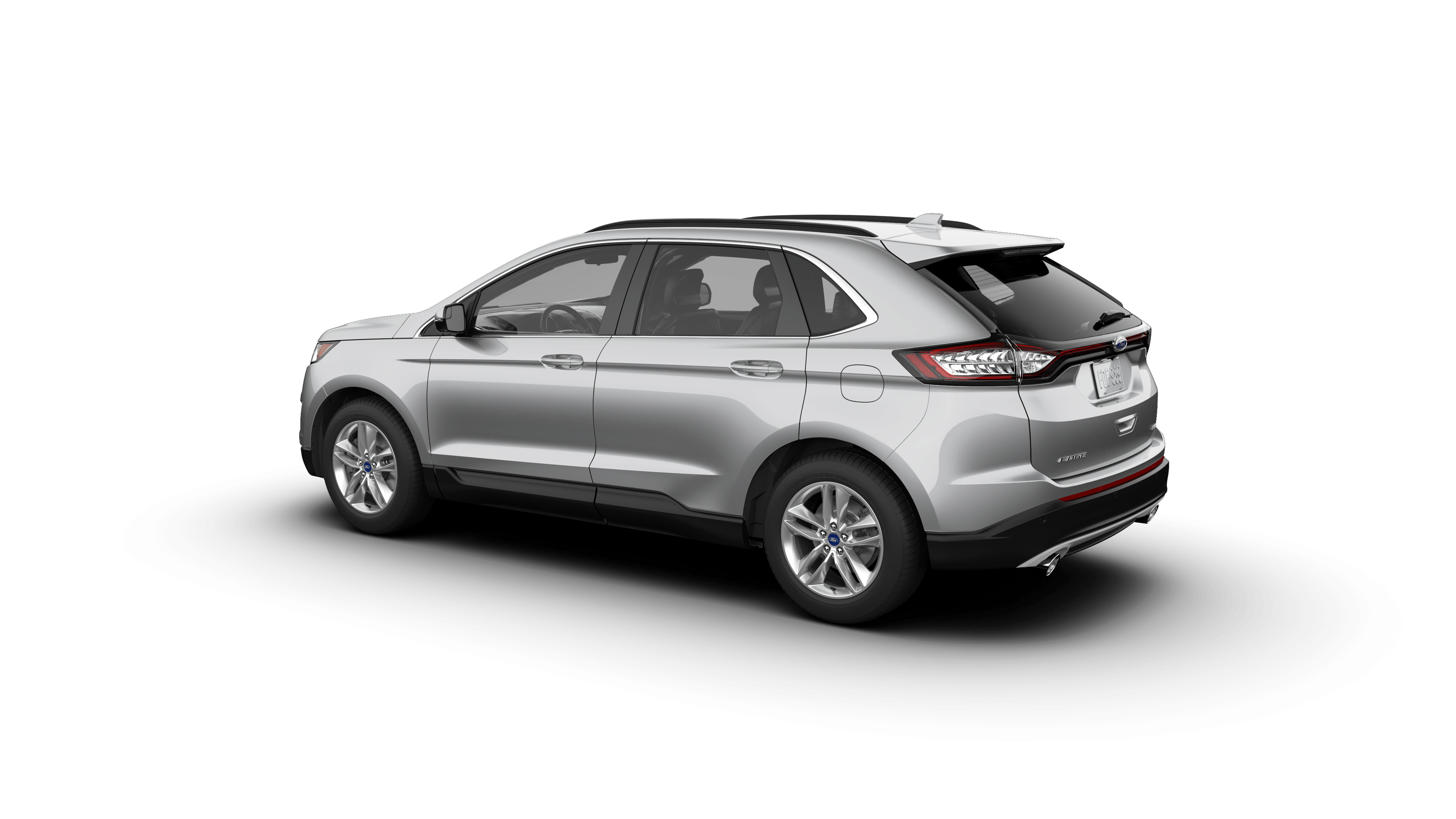 2018 Ford Edge Vehicle Photo in Okmulgee, OK 74447