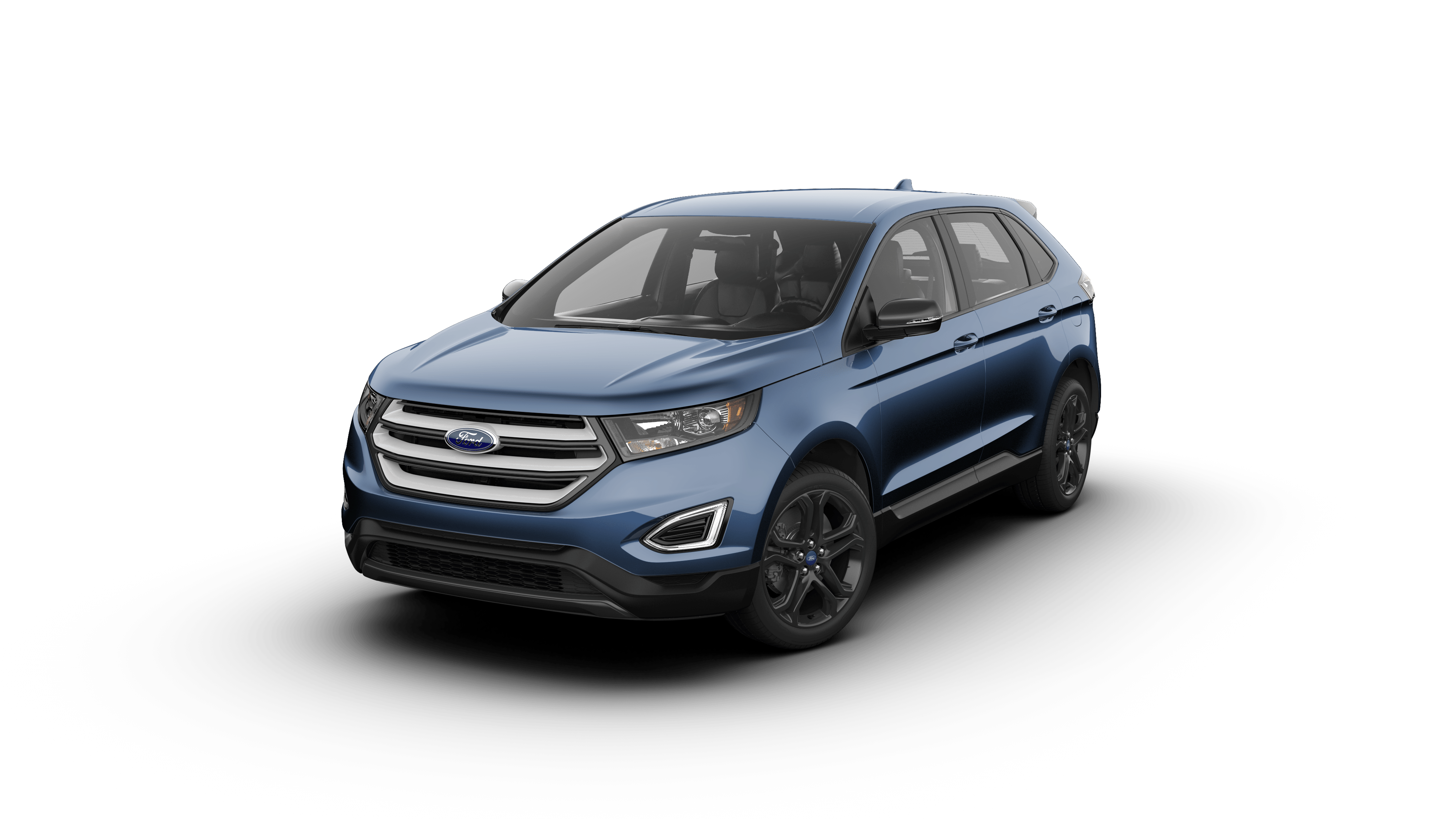 2018 Ford Edge Vehicle Photo in Souderton, PA 18964-1038