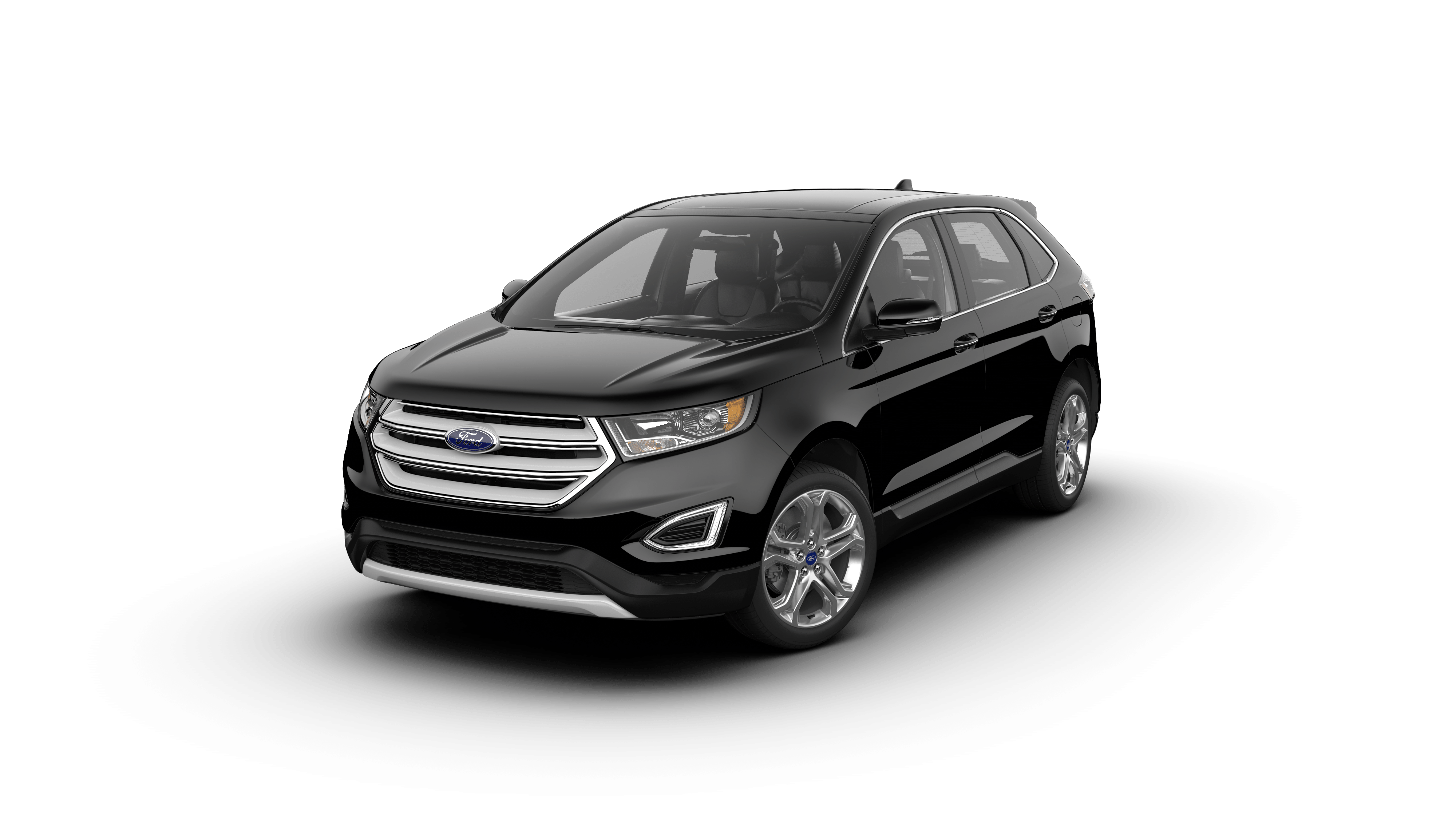 Ford Edge Vehicle Photo In Natrona Heights Pa