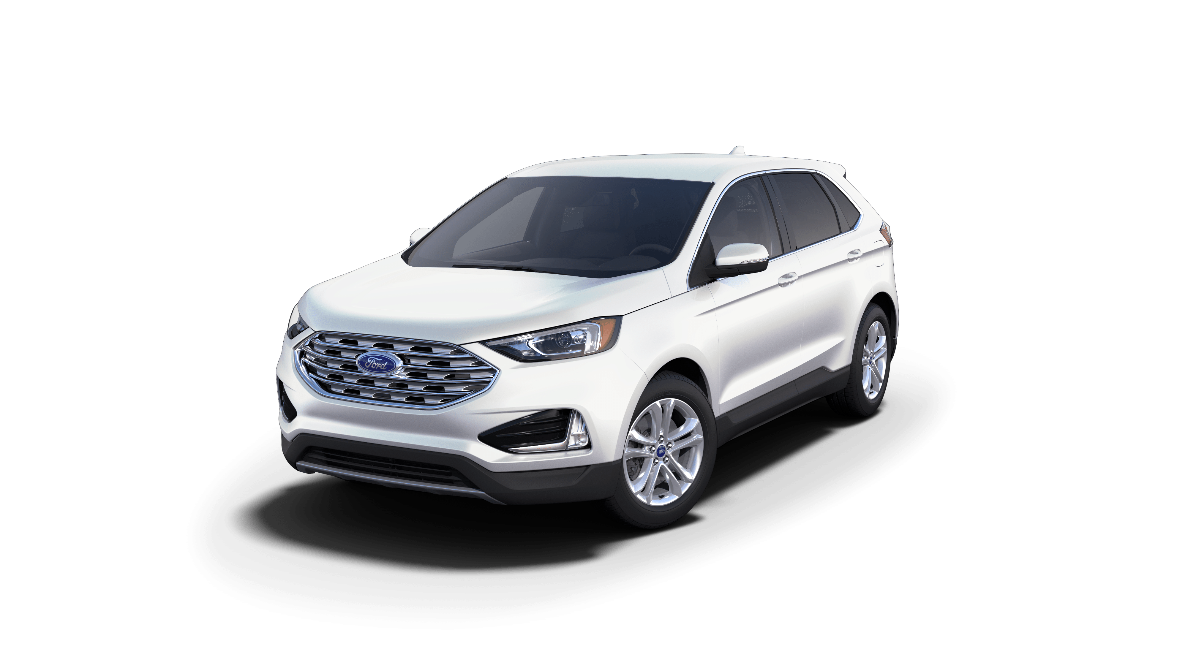 Ford Edge Vehicle Photo In Dry Prong La