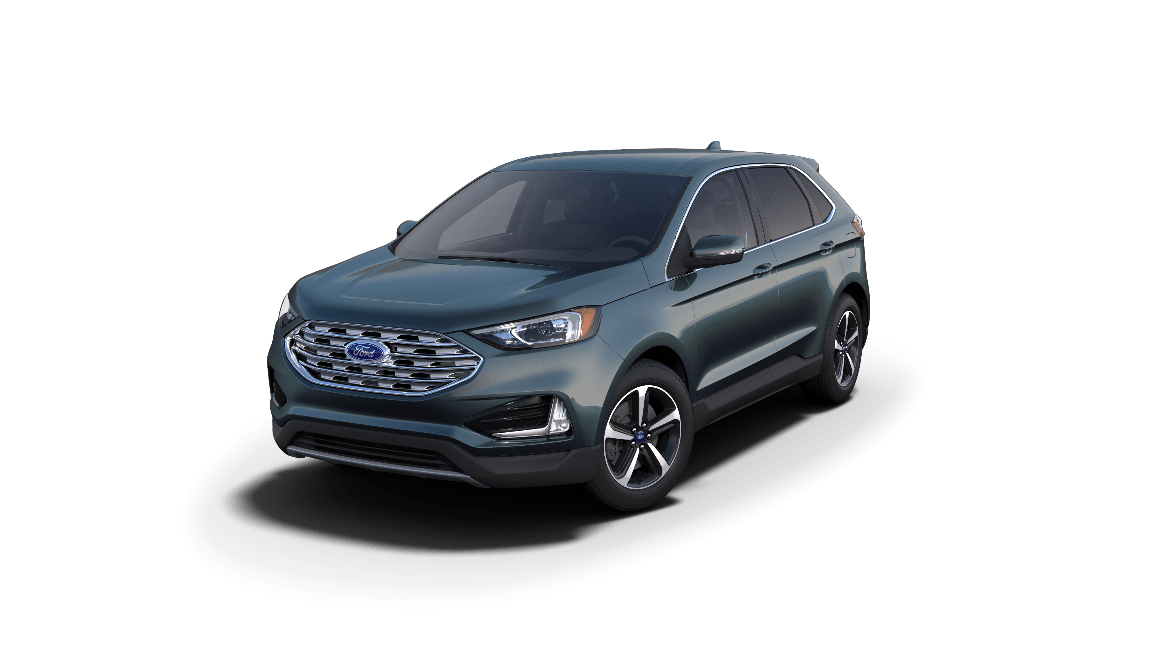 Ford Edge Vehicle Photo In Marshall Mi
