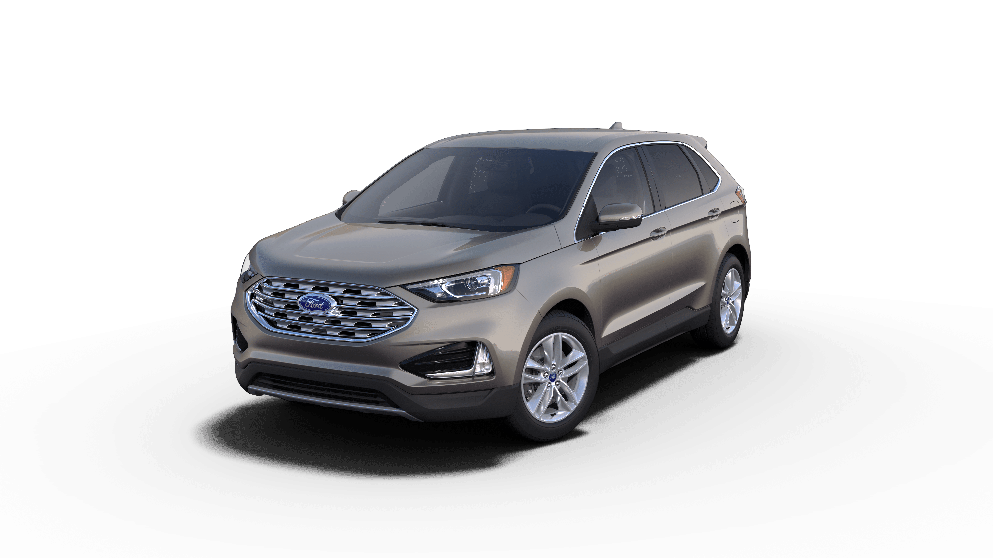 2019 ford edge vehicle photo in bowling green oh 43402 9322