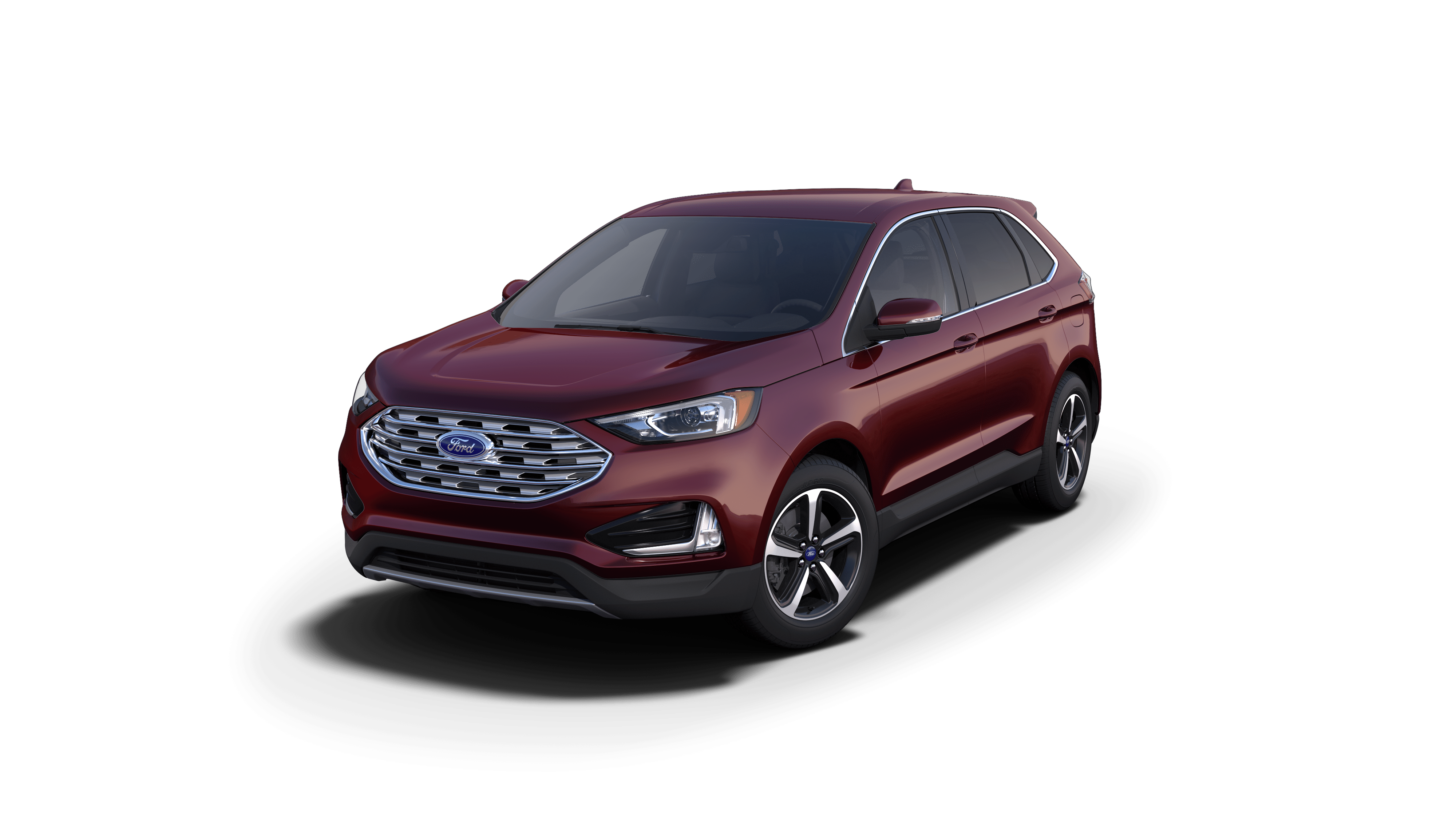18e8d7ba30910d 2019 Ford Edge Vehicle Photo in Cleveland