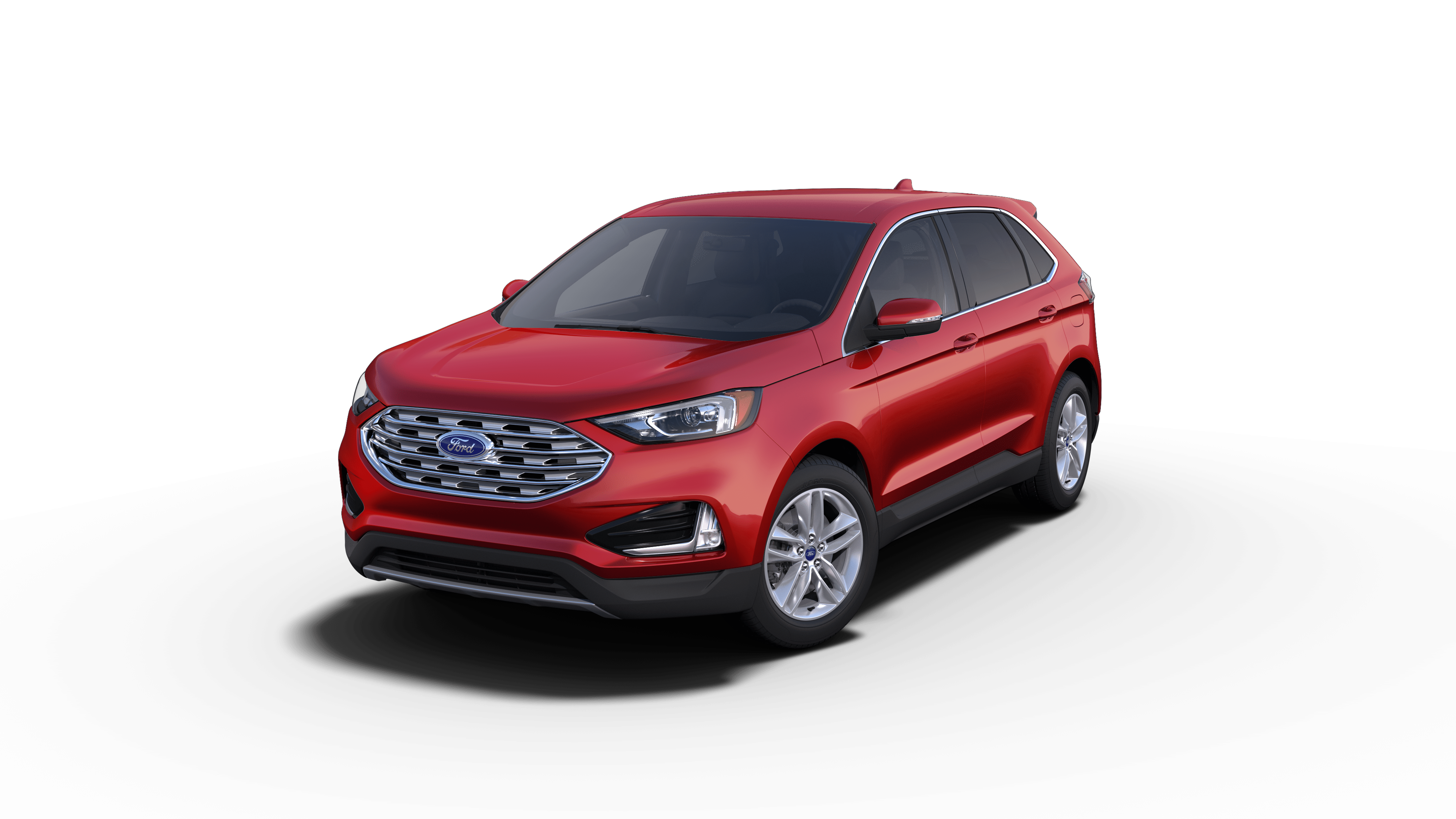 Ford Edge Vehicle Photo In Freeland Mi
