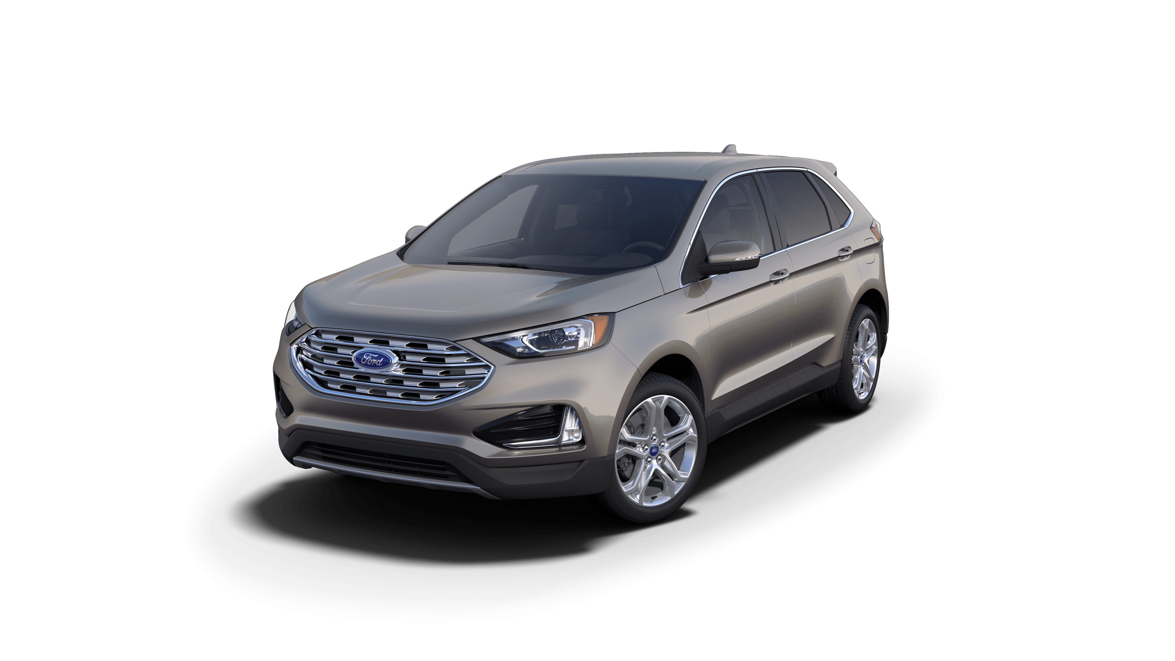 Ford Edge Vehicle Photo In Luverne Mn