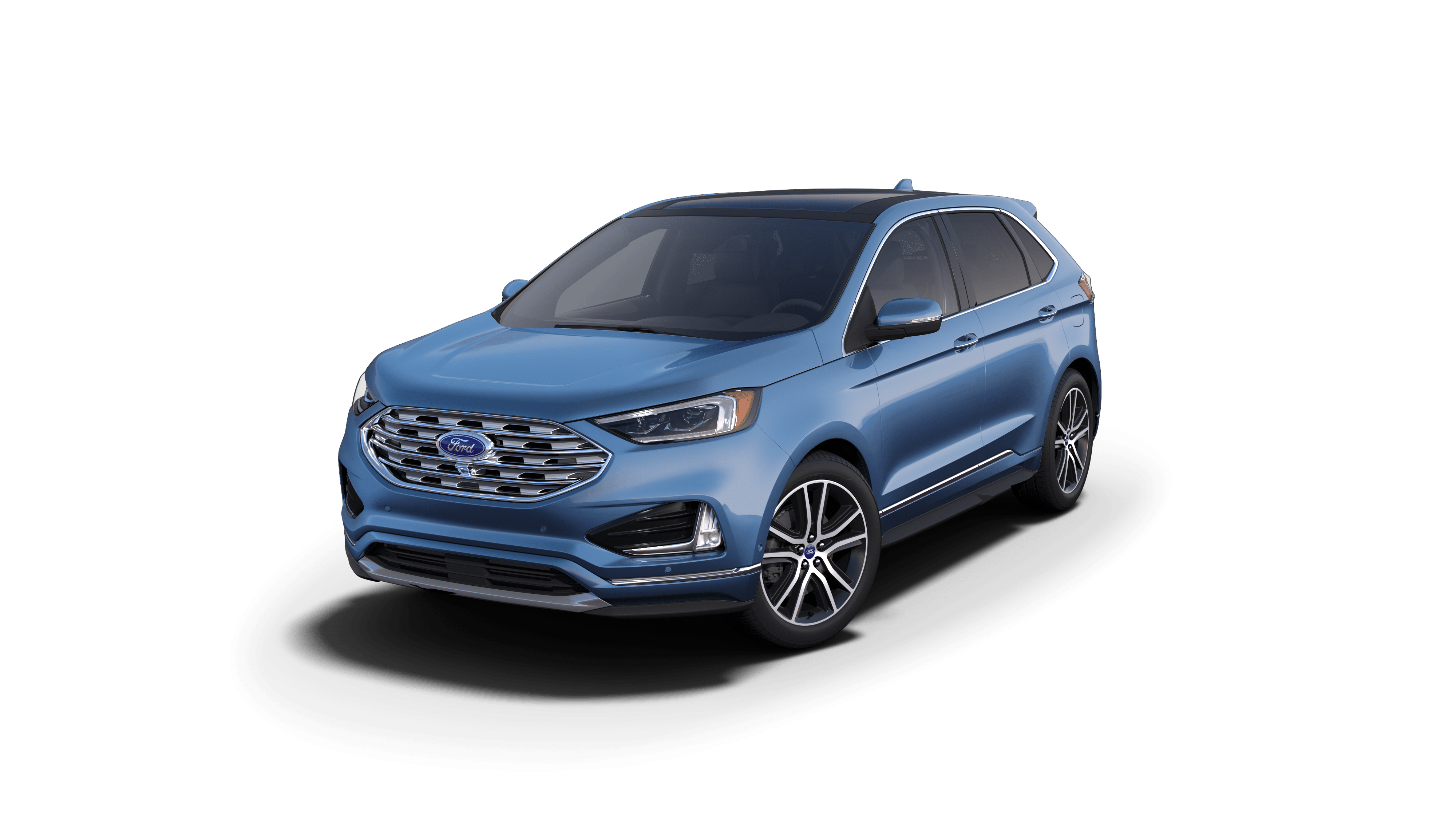 2019 Ford Edge Vehicle Photo in Souderton, PA 18964-1038