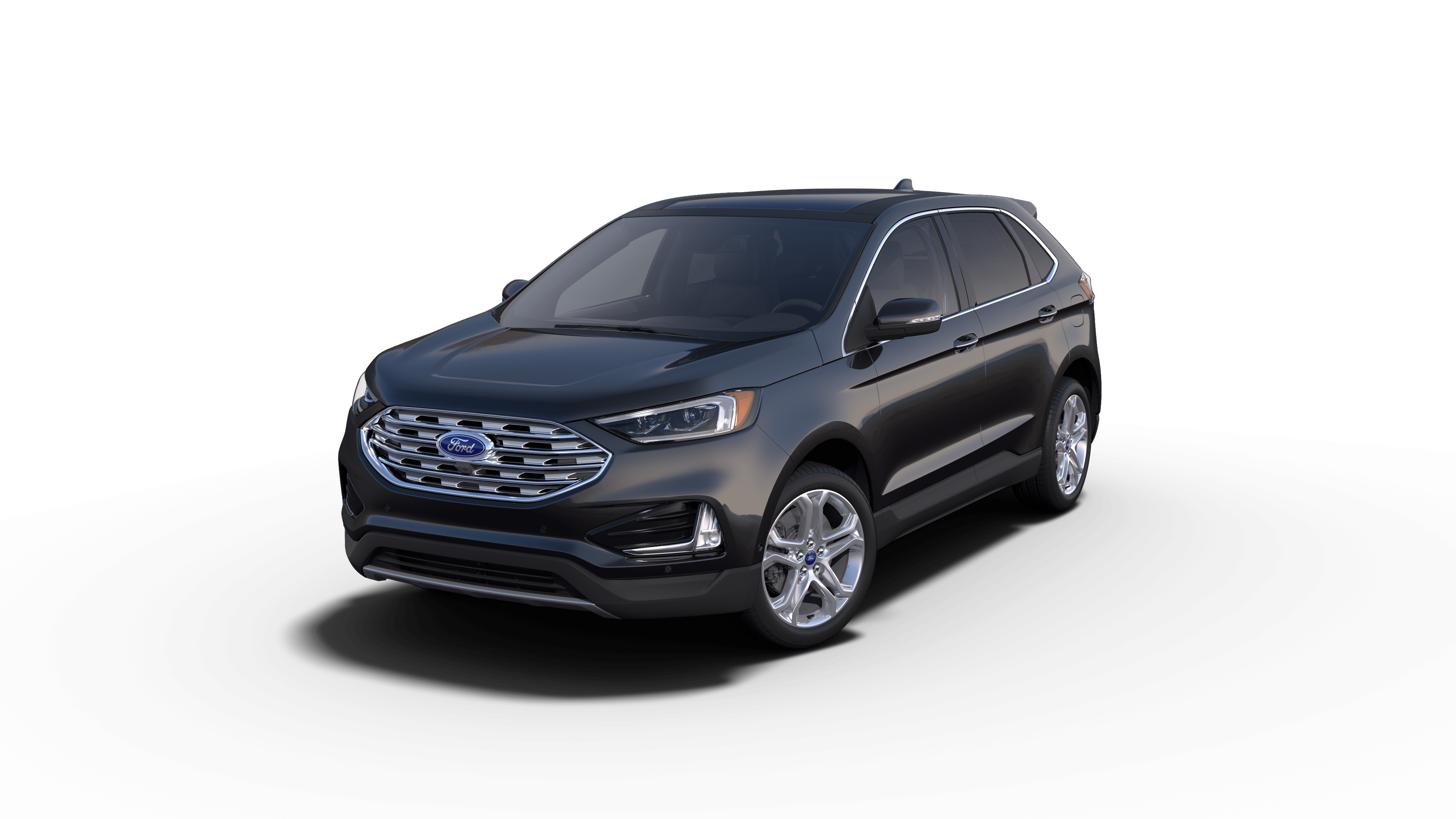 2019 Ford Edge Vehicle Photo in Marshall, MI 49068-9548