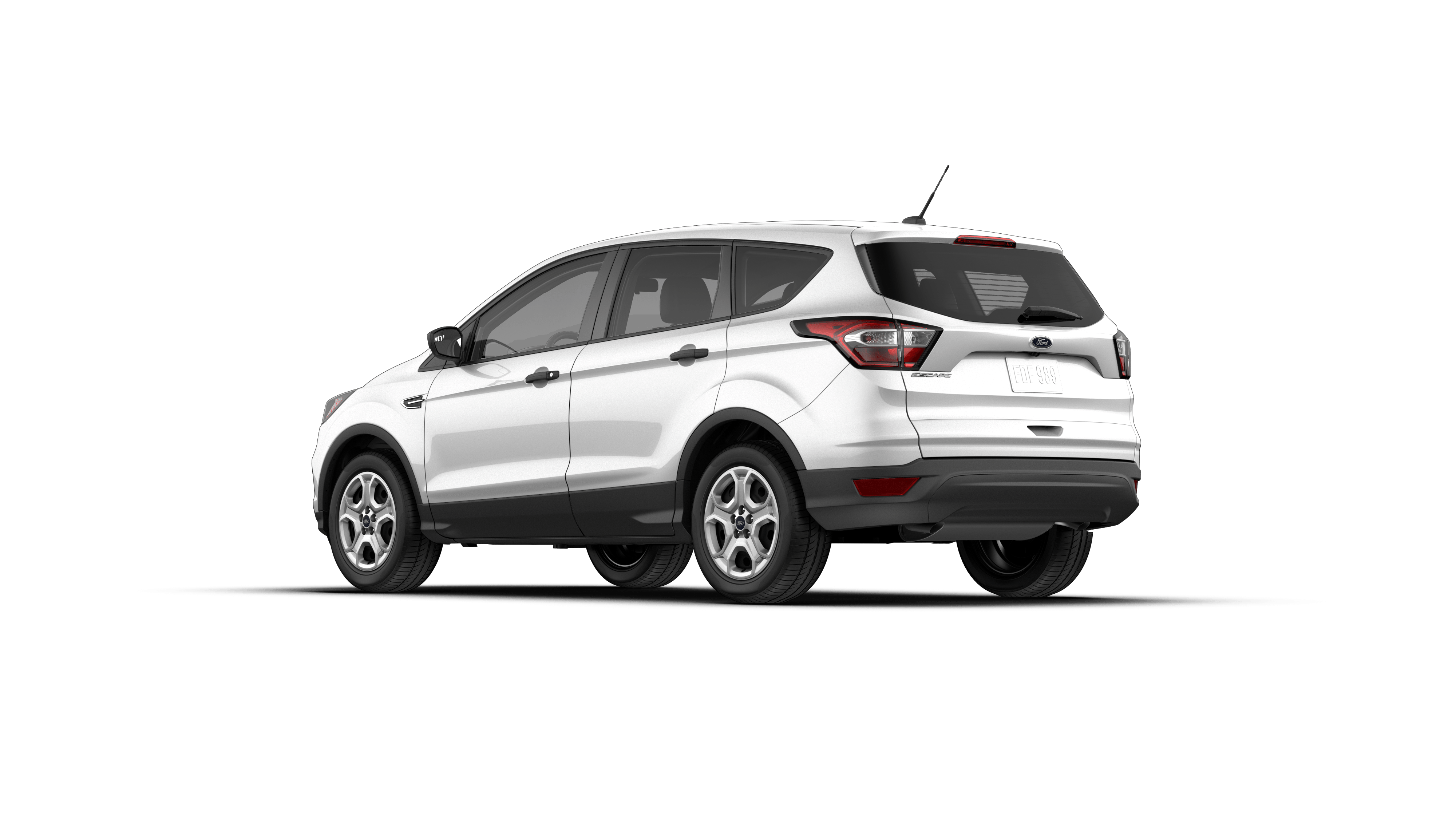 This 2018 Ford Escape Is Ready For Test Driving In Okeechobee Near Port St Lucie Jud34372nf
