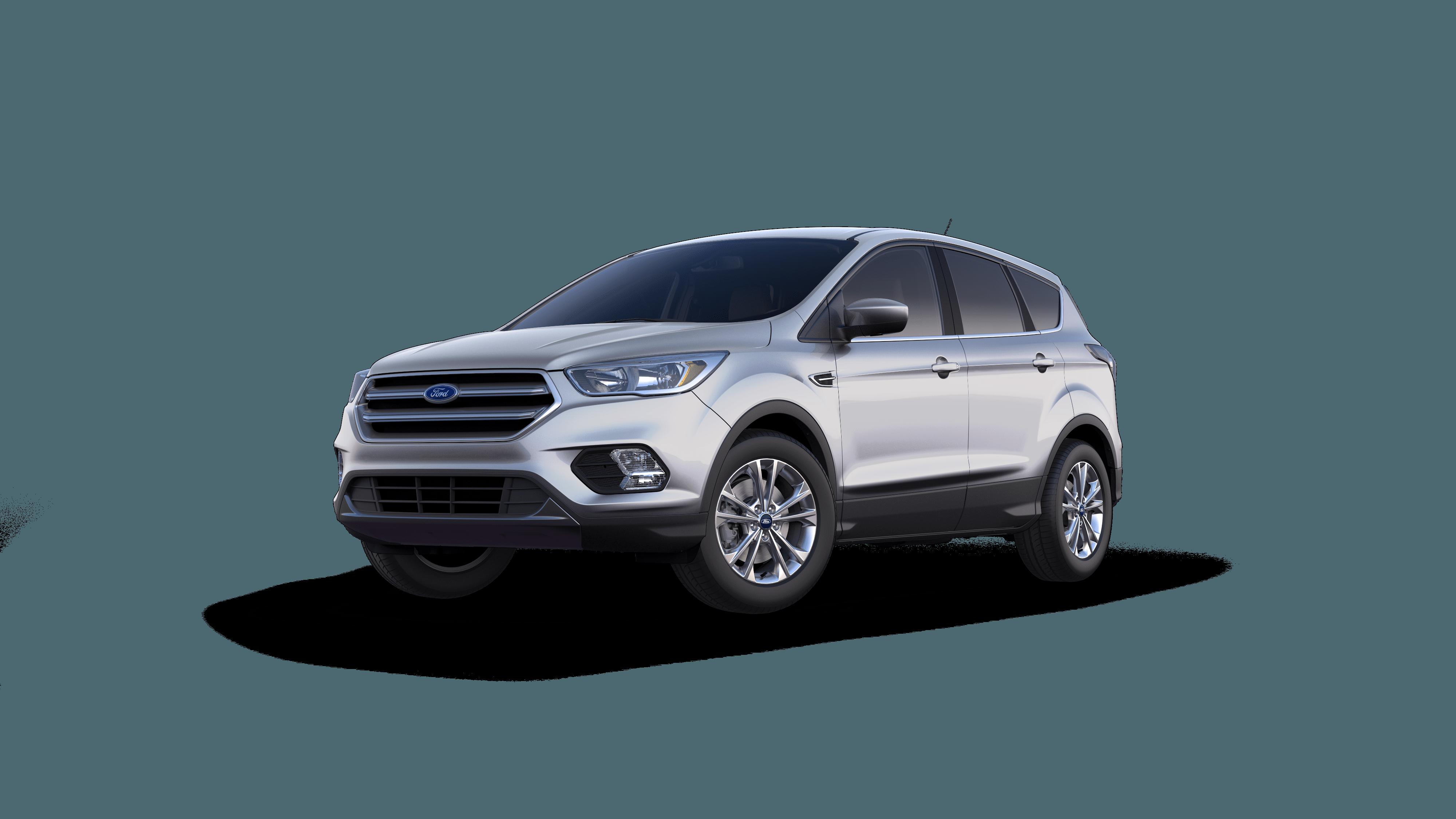 2019 ford escape vehicle photo in winnsboro la 71295