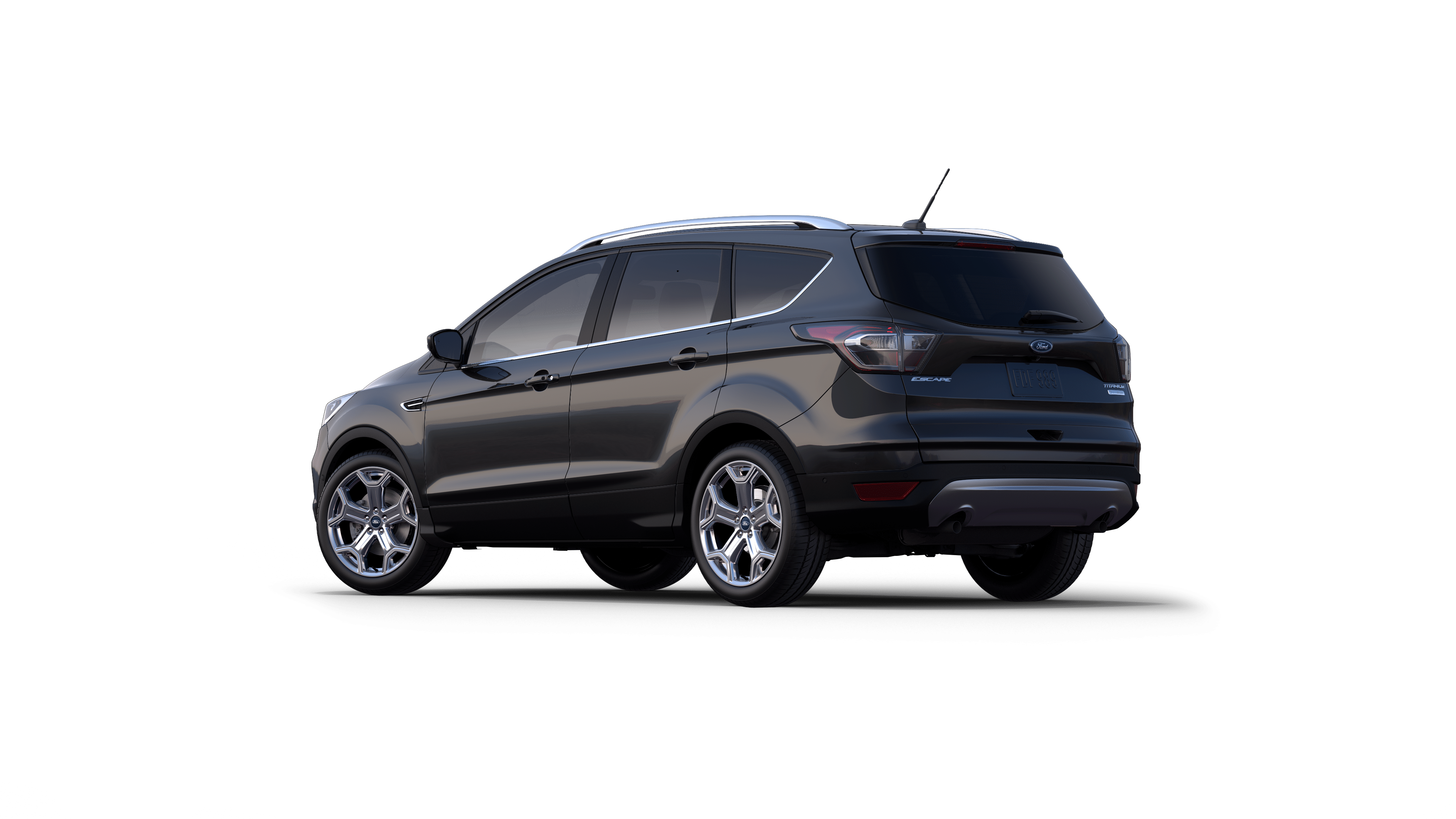 2019 Ford Escape Vehicle Photo In Okmulgee Ok 74447