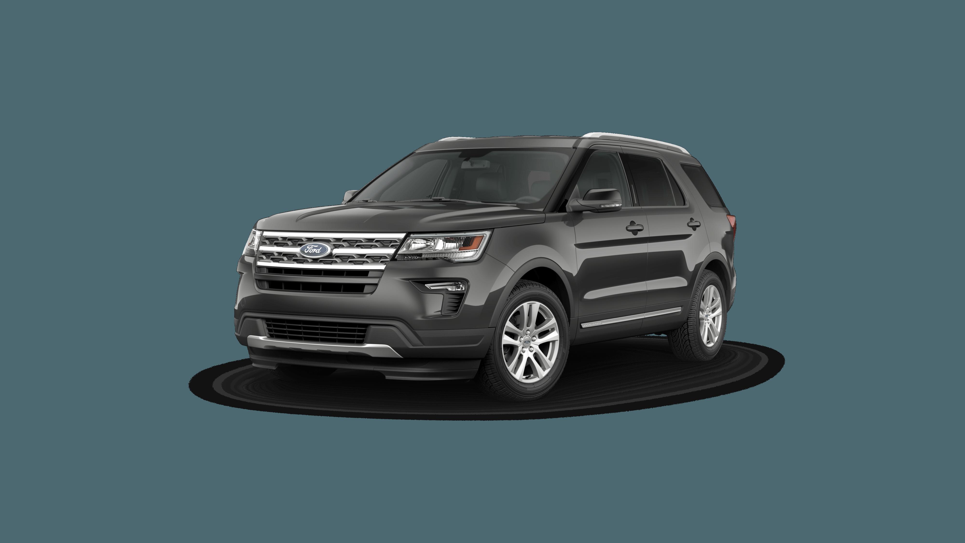 2018 ford explorer vehicle photo in sierra vista az 85635 3643