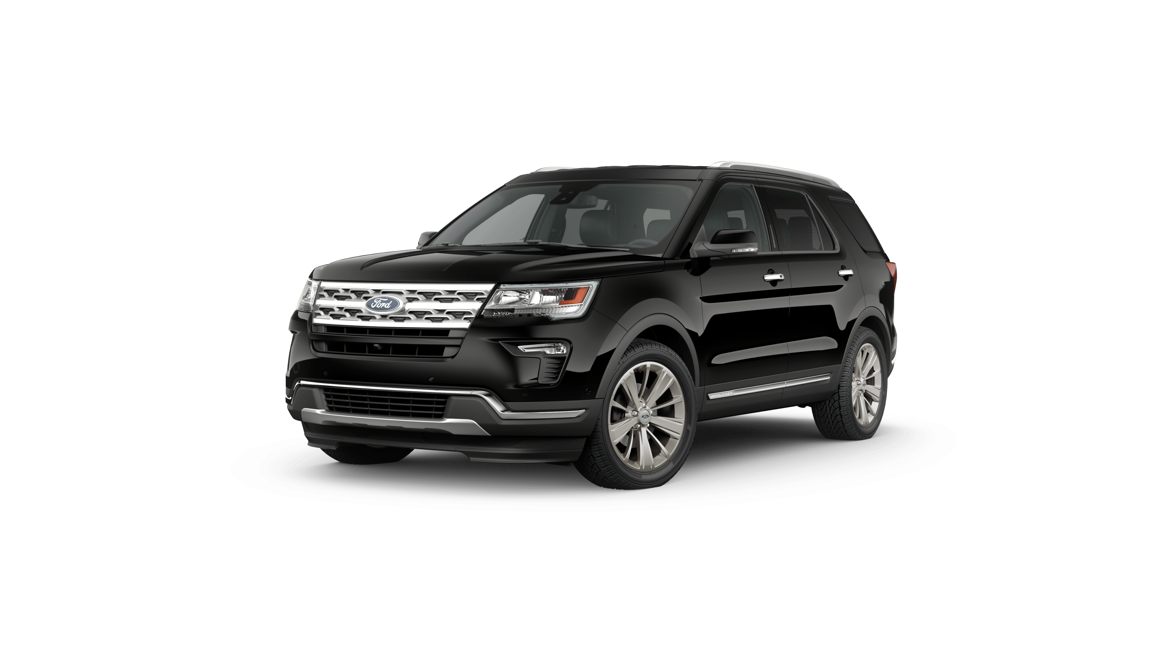 2018 Ford Explorer Vehicle Photo in Souderton, PA 18964-1038